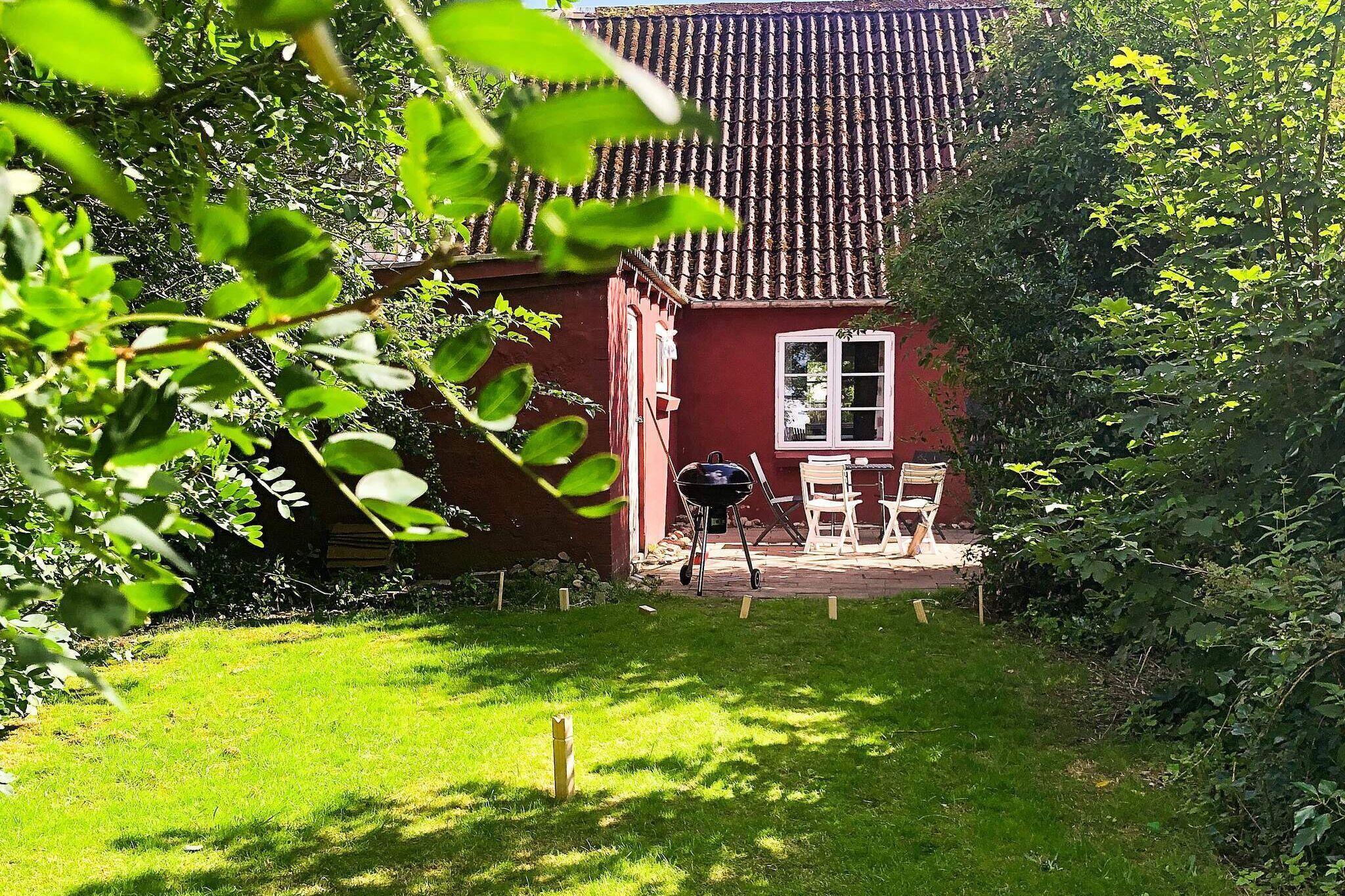 Sommerhus til 6 personer ved Bredebro