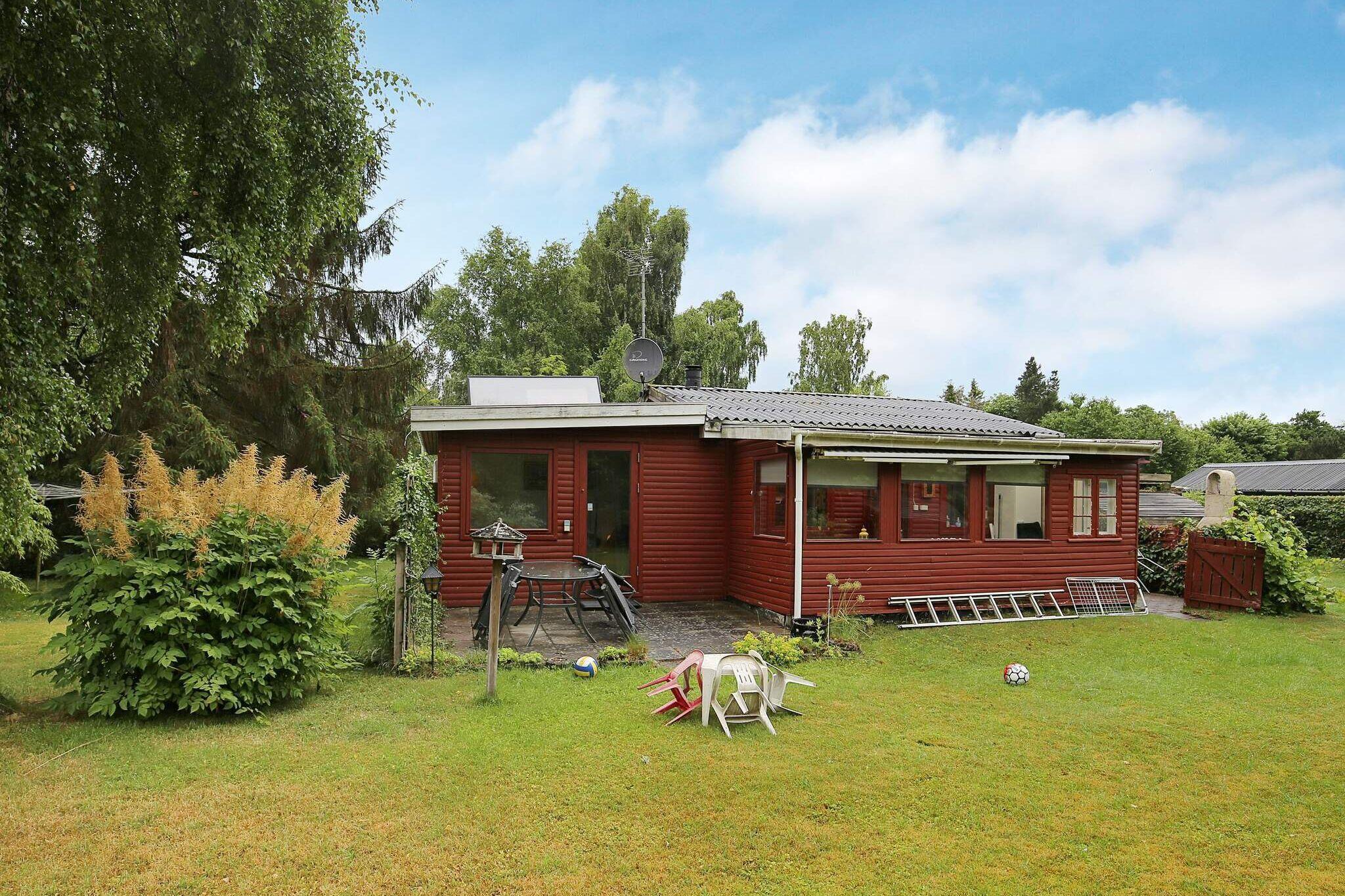 Sommerhus til 4 personer ved Holbæk