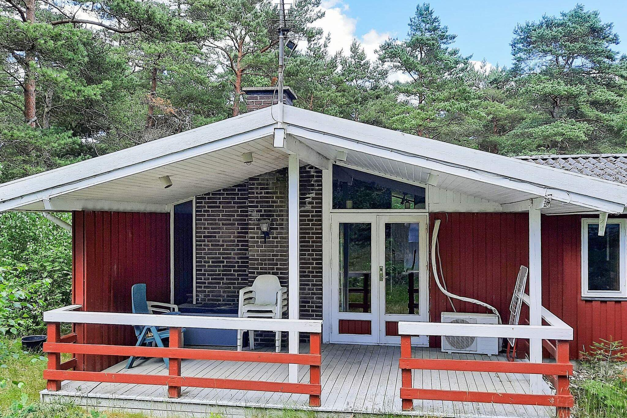 Sommerhus til 7 personer ved Hadsund