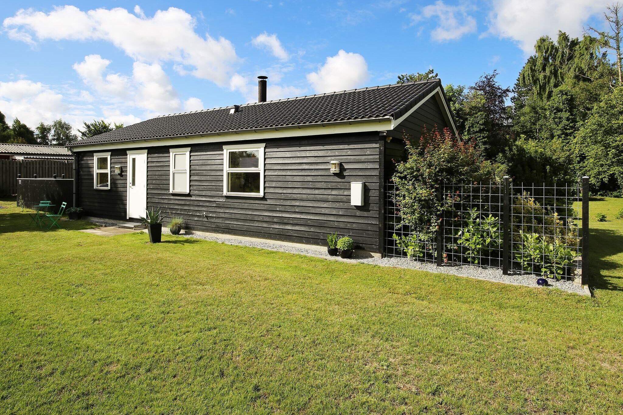 Sommerhus til 5 personer ved Jægerspris