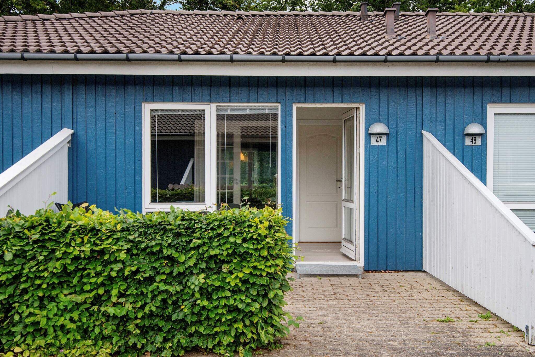 Sommerhus til 2 personer ved Bogense
