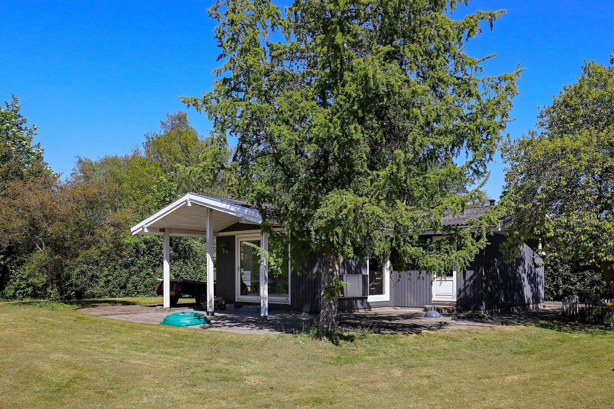 Sommerhus til 8 personer ved Tranekær