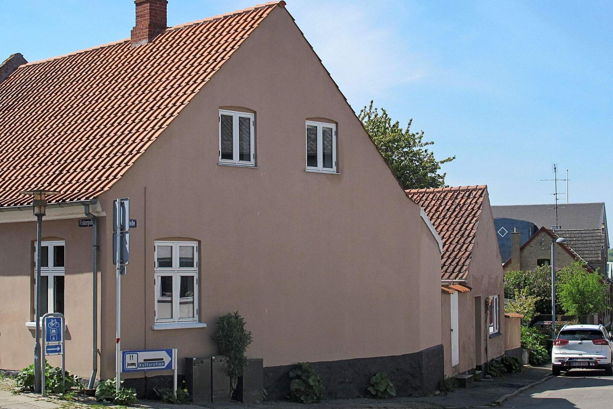Sommerhus til 6 personer ved Nysted