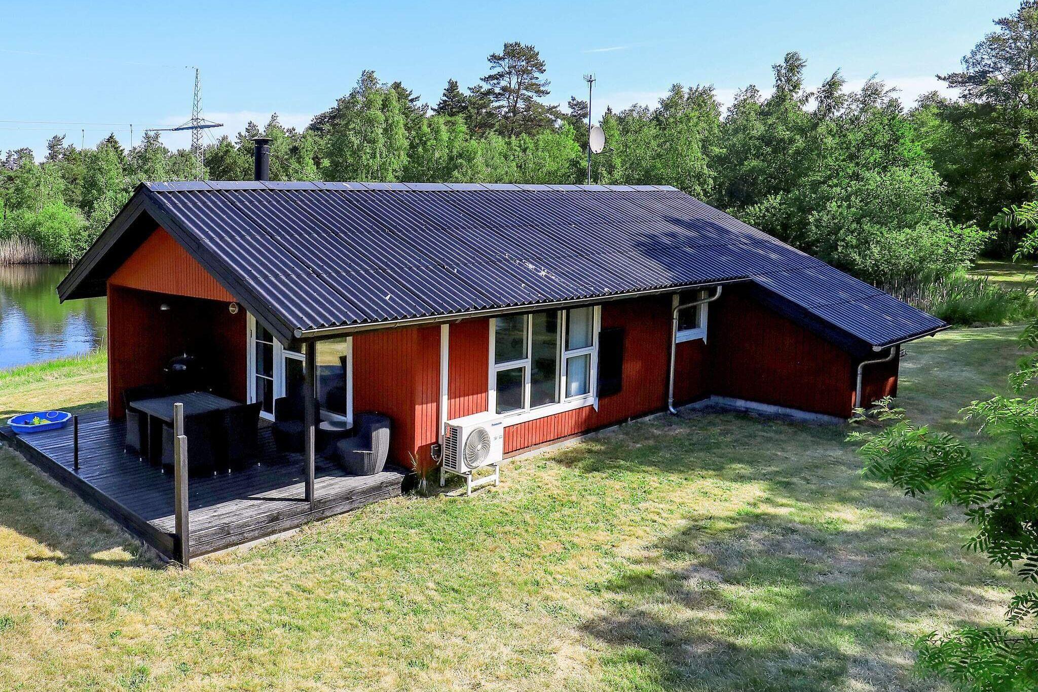 Sommerhus til 4 personer ved Læsø