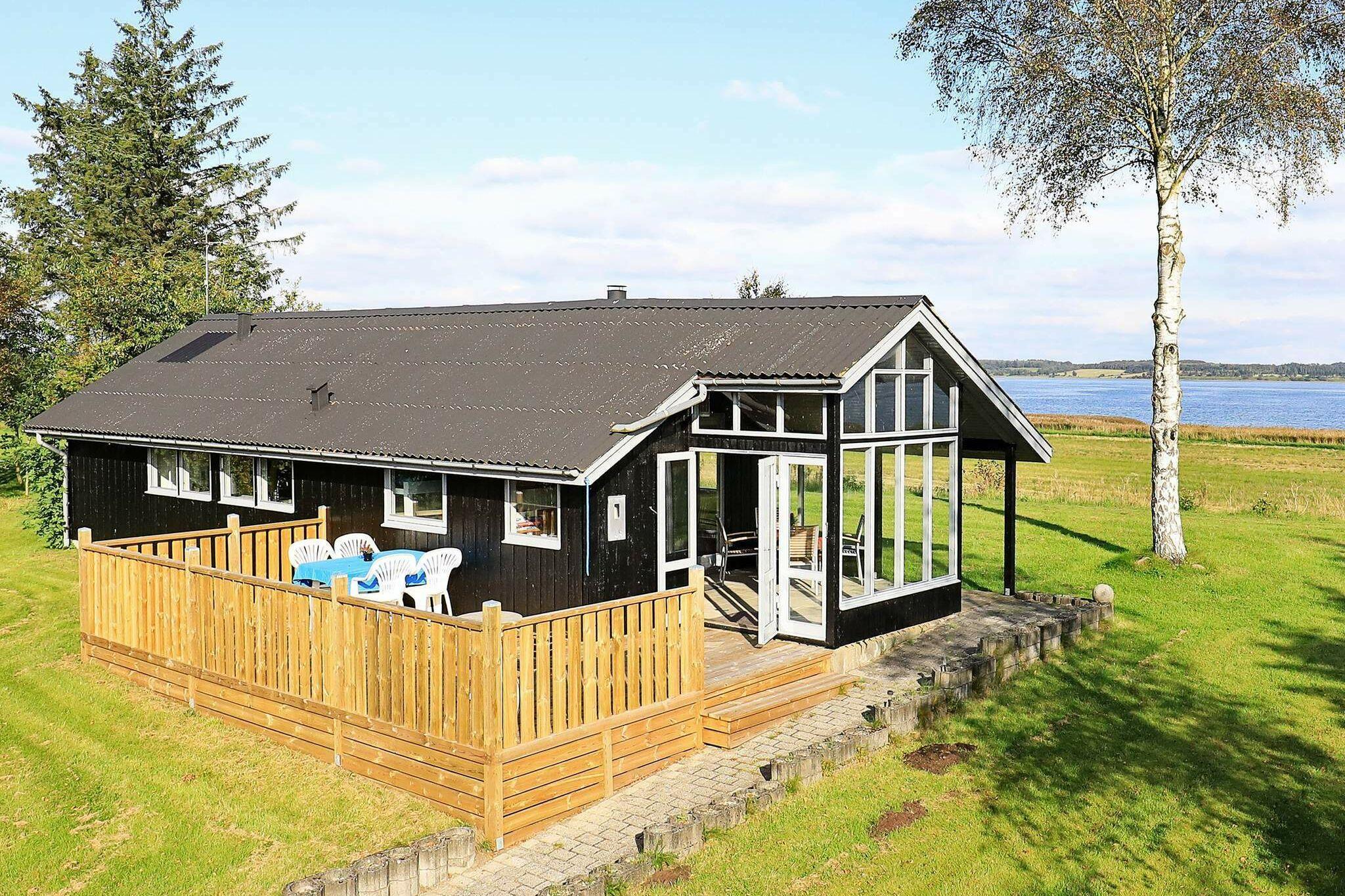 Sommerhus til 4 personer ved Højslev