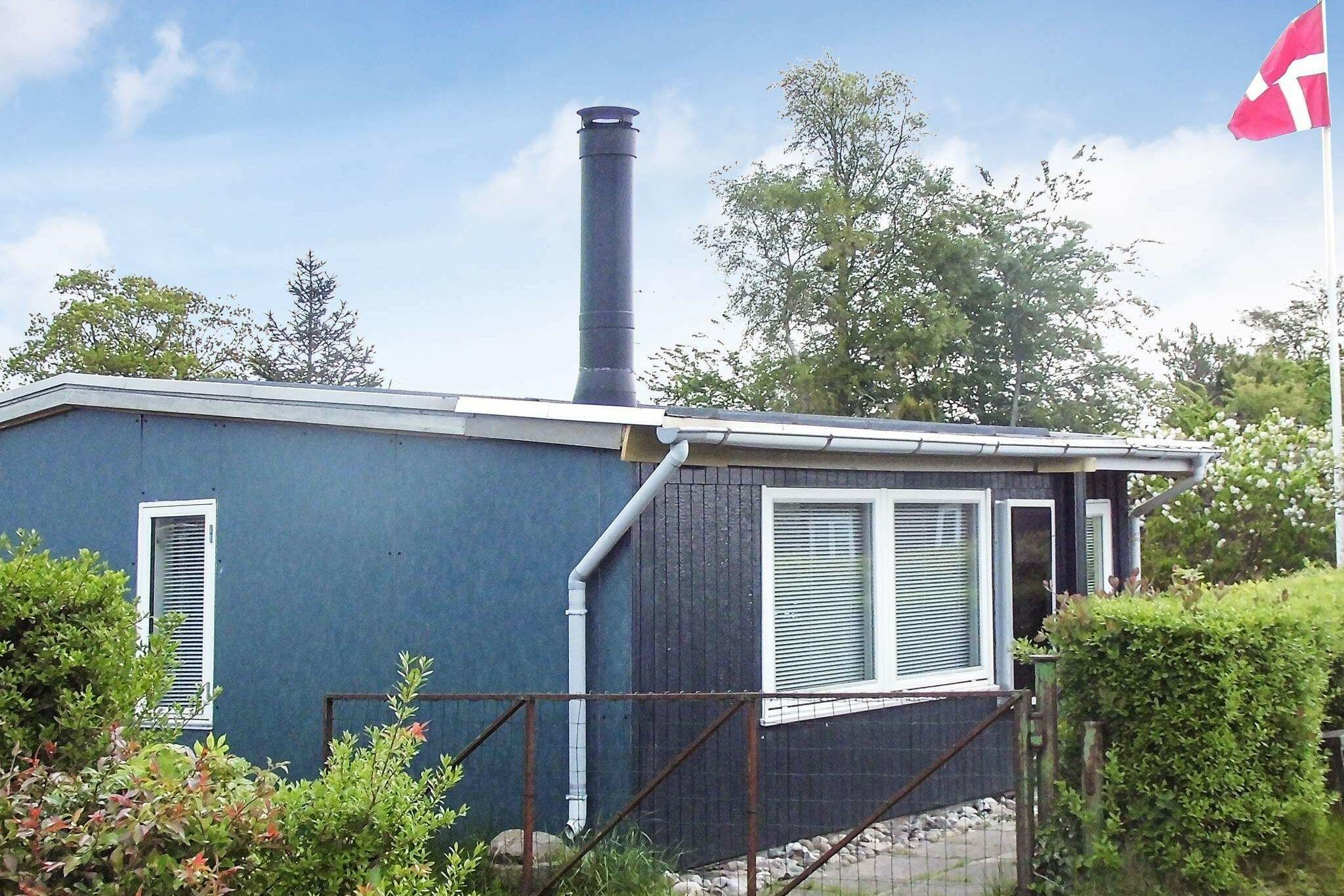 Sommerhus til 4 personer ved Broager