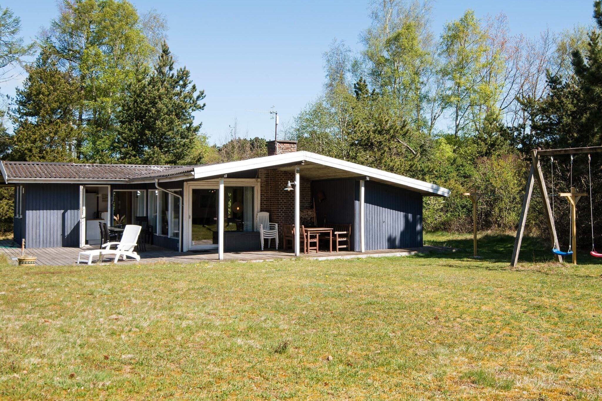 Sommerhus til 7 personer ved Grenaa