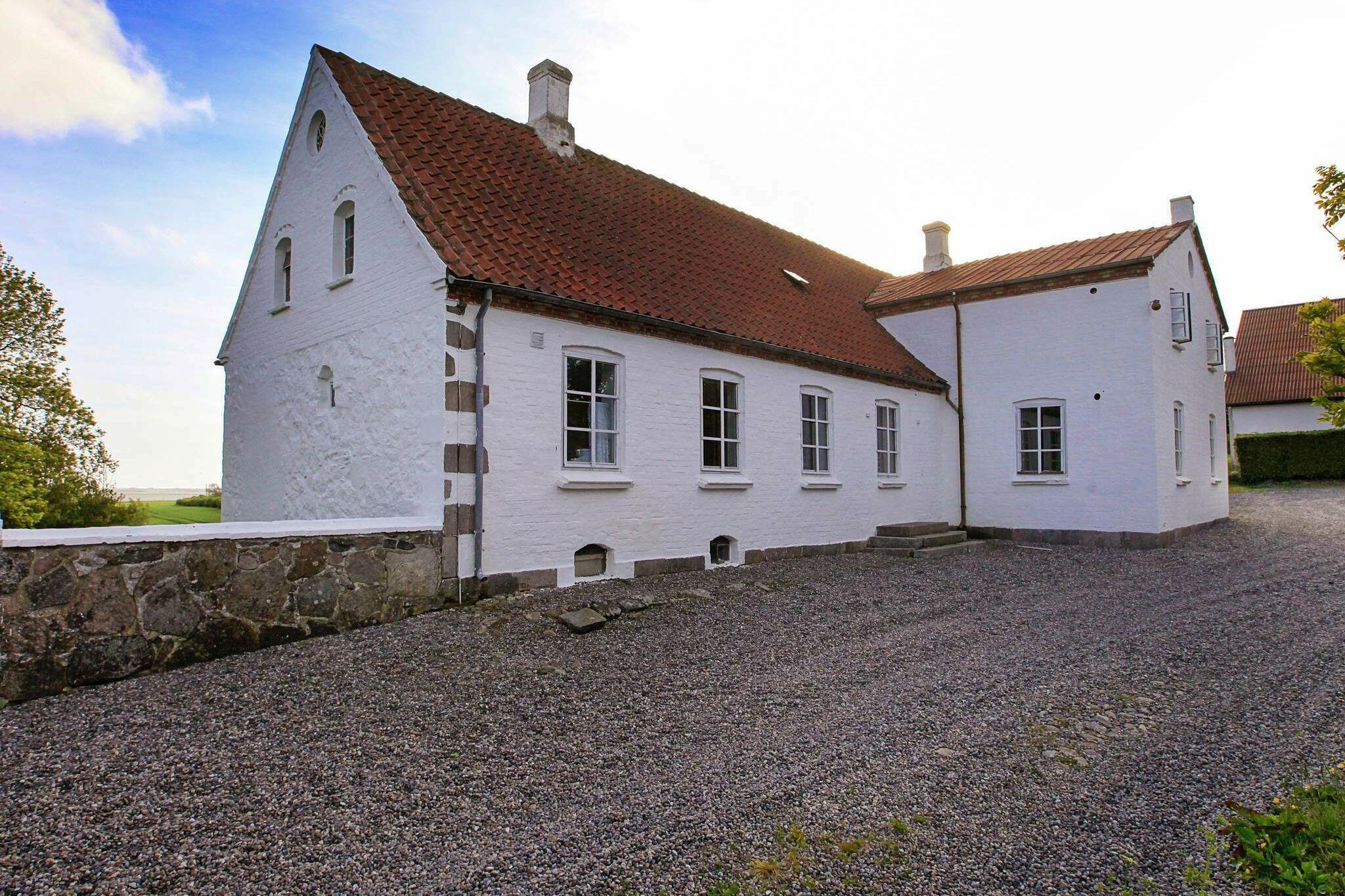 Sommerhus til 11 personer ved Bedsted Thy