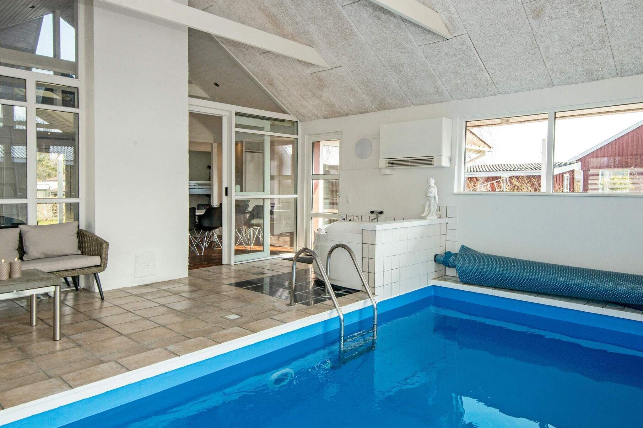 Sommerhus til 10 personer ved Juelsminde
