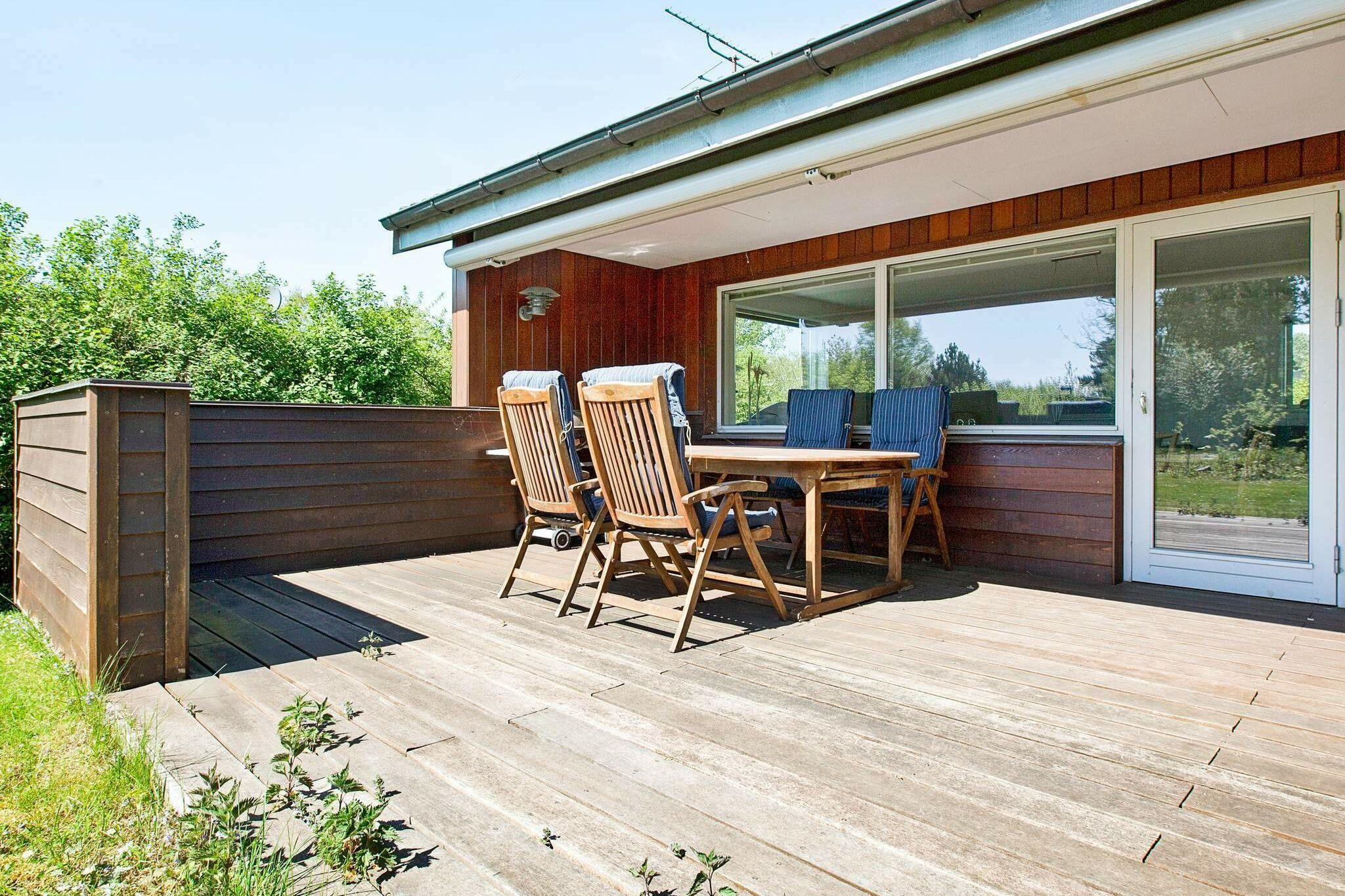 Sommerhus til 8 personer ved Dannemare