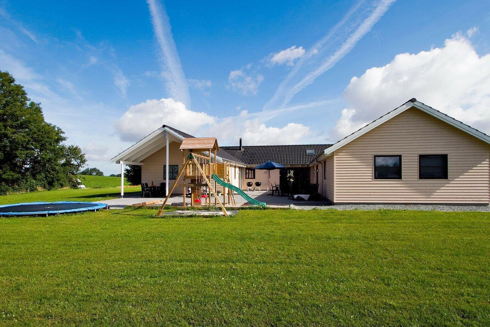 Sommerhus til 22 personer ved Sydals