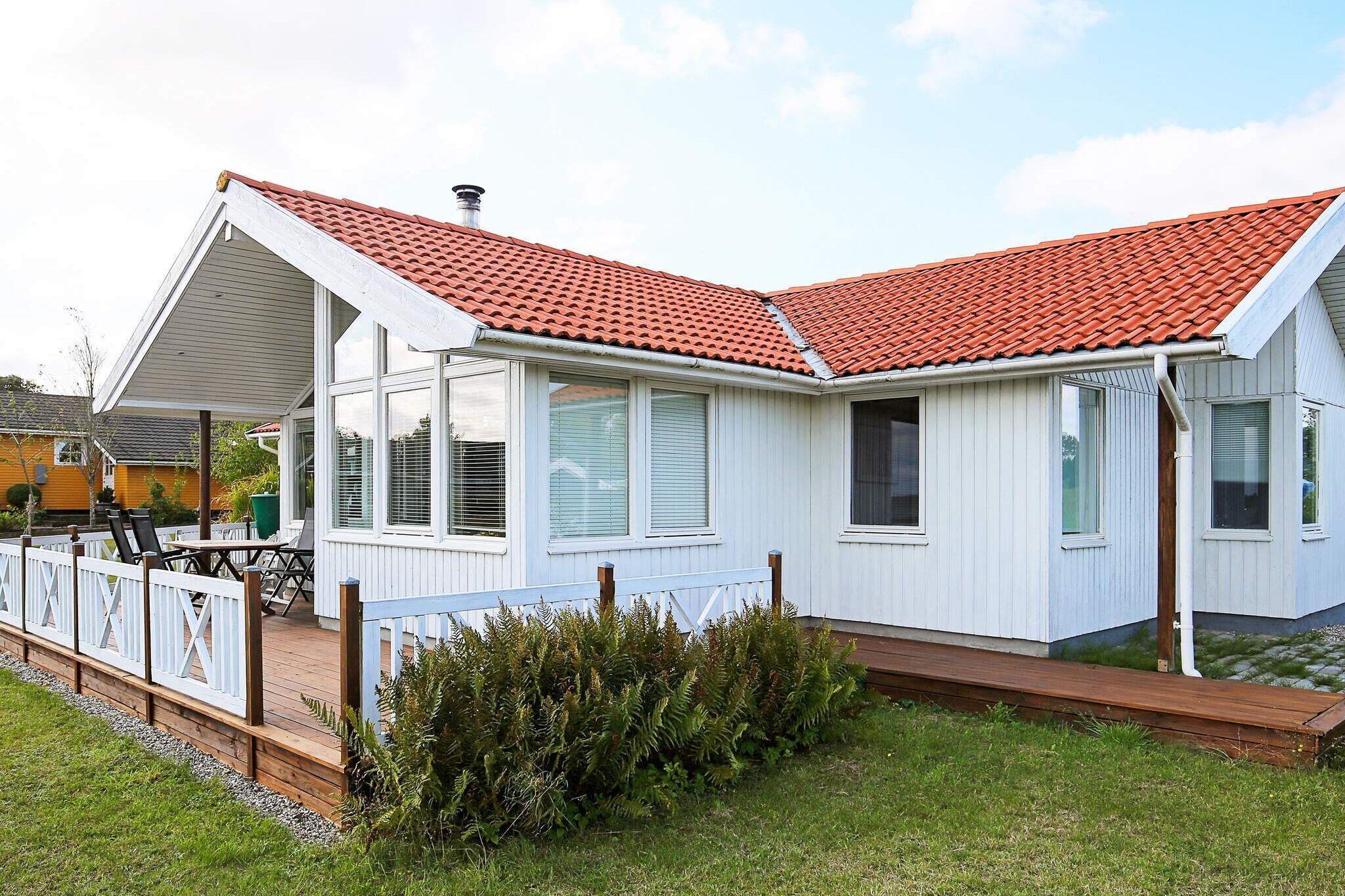 Sommerhus til 6 personer ved Jægerspris