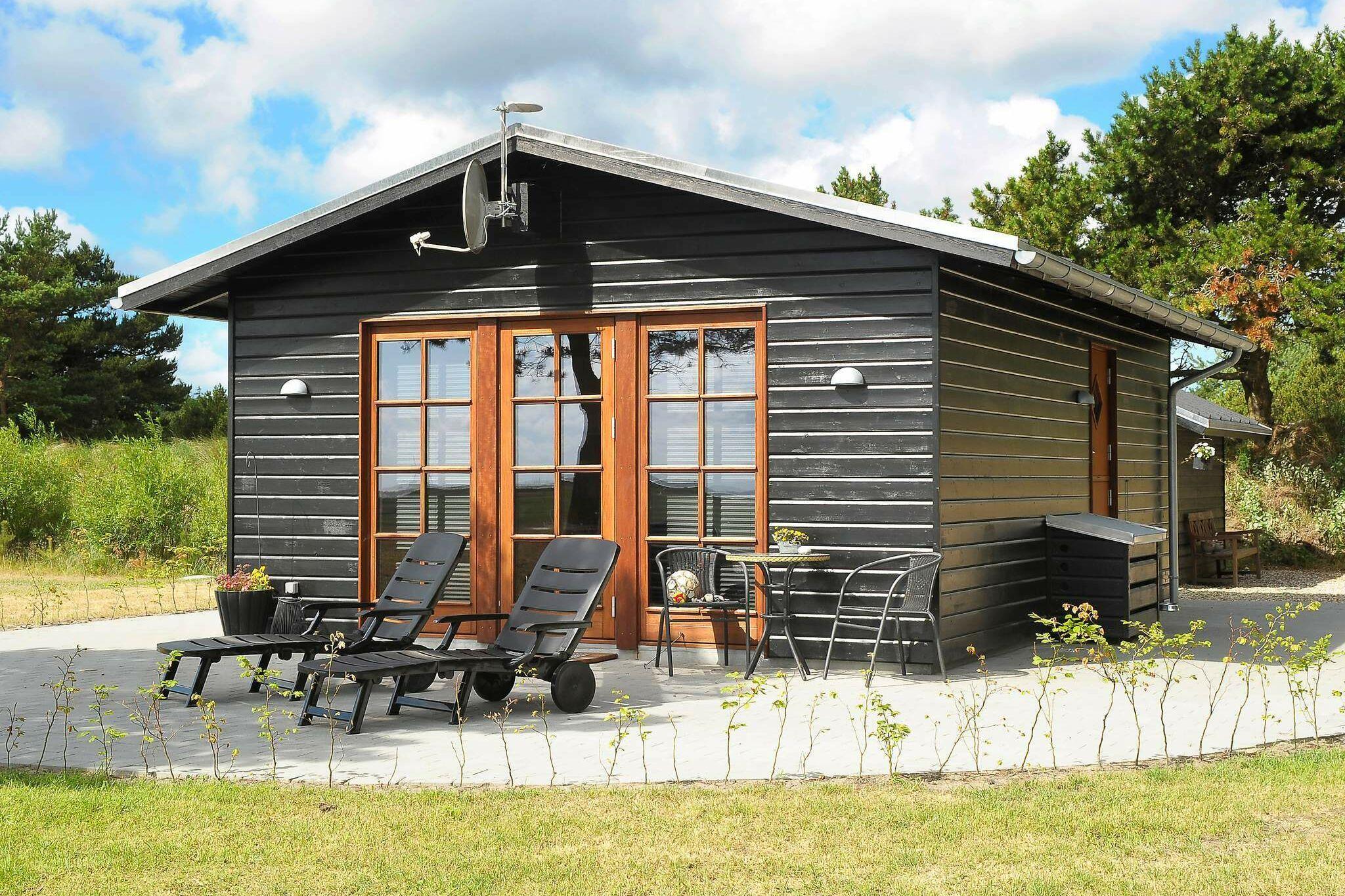 Sommerhus til 2 personer ved Blåvand
