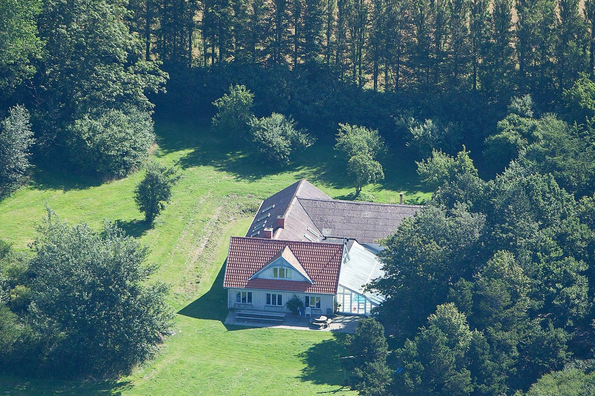 Sommerhus til 16 personer ved Aabenraa