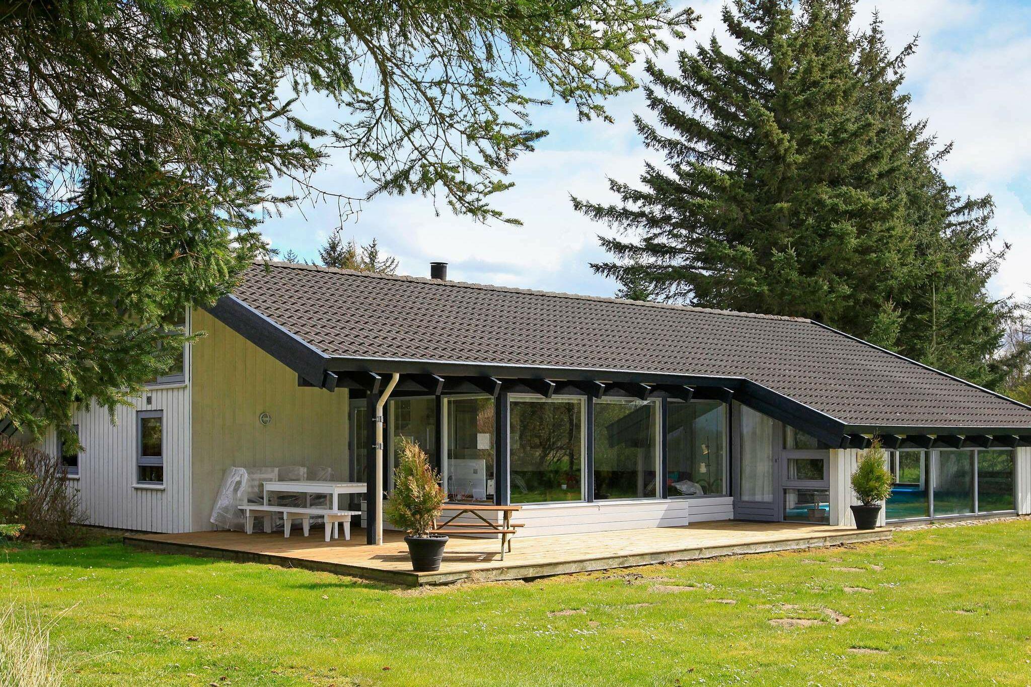 Sommerhus til 10 personer ved Bindslev