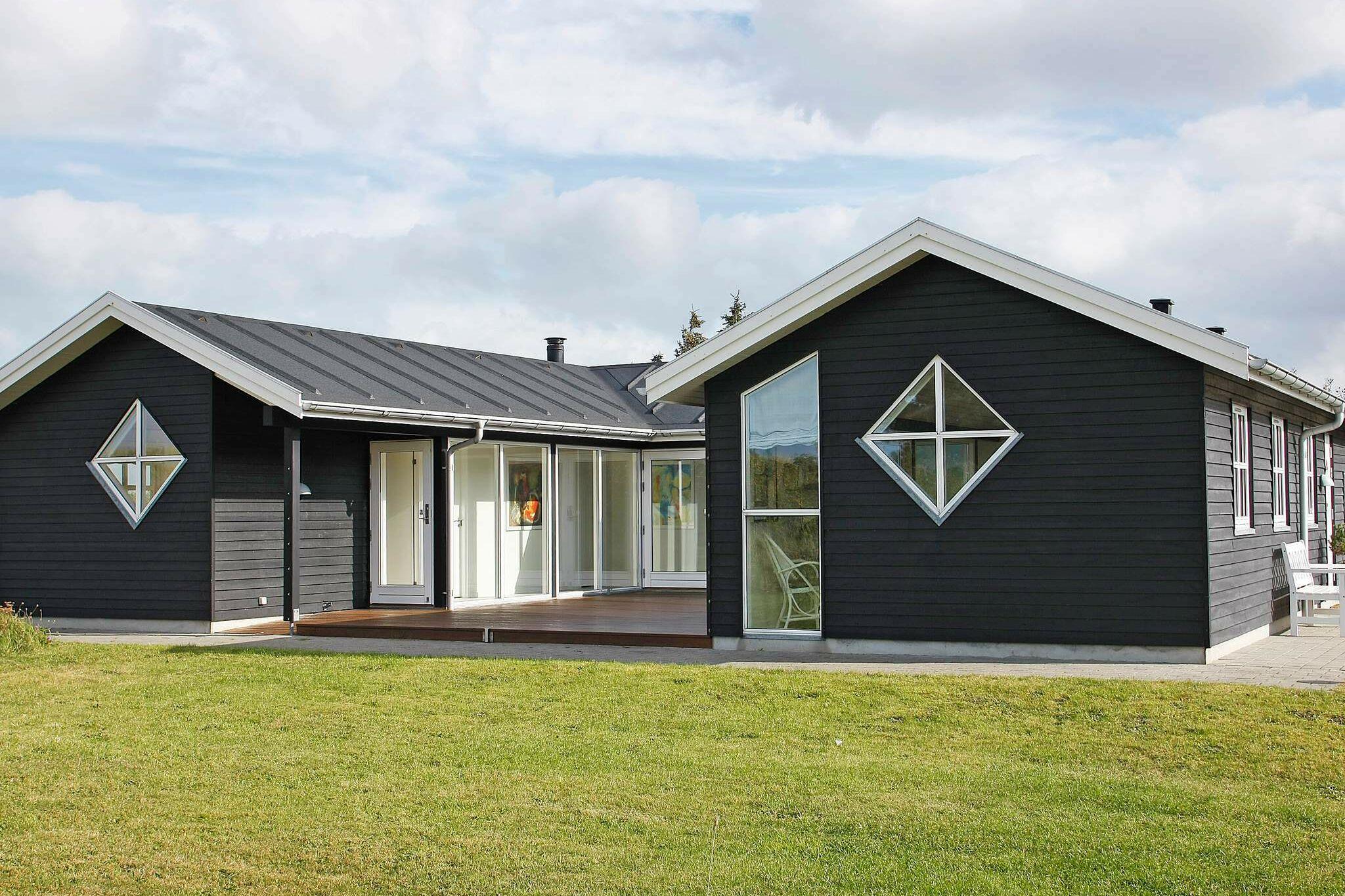 Sommerhus til 8 personer ved Hirtshals