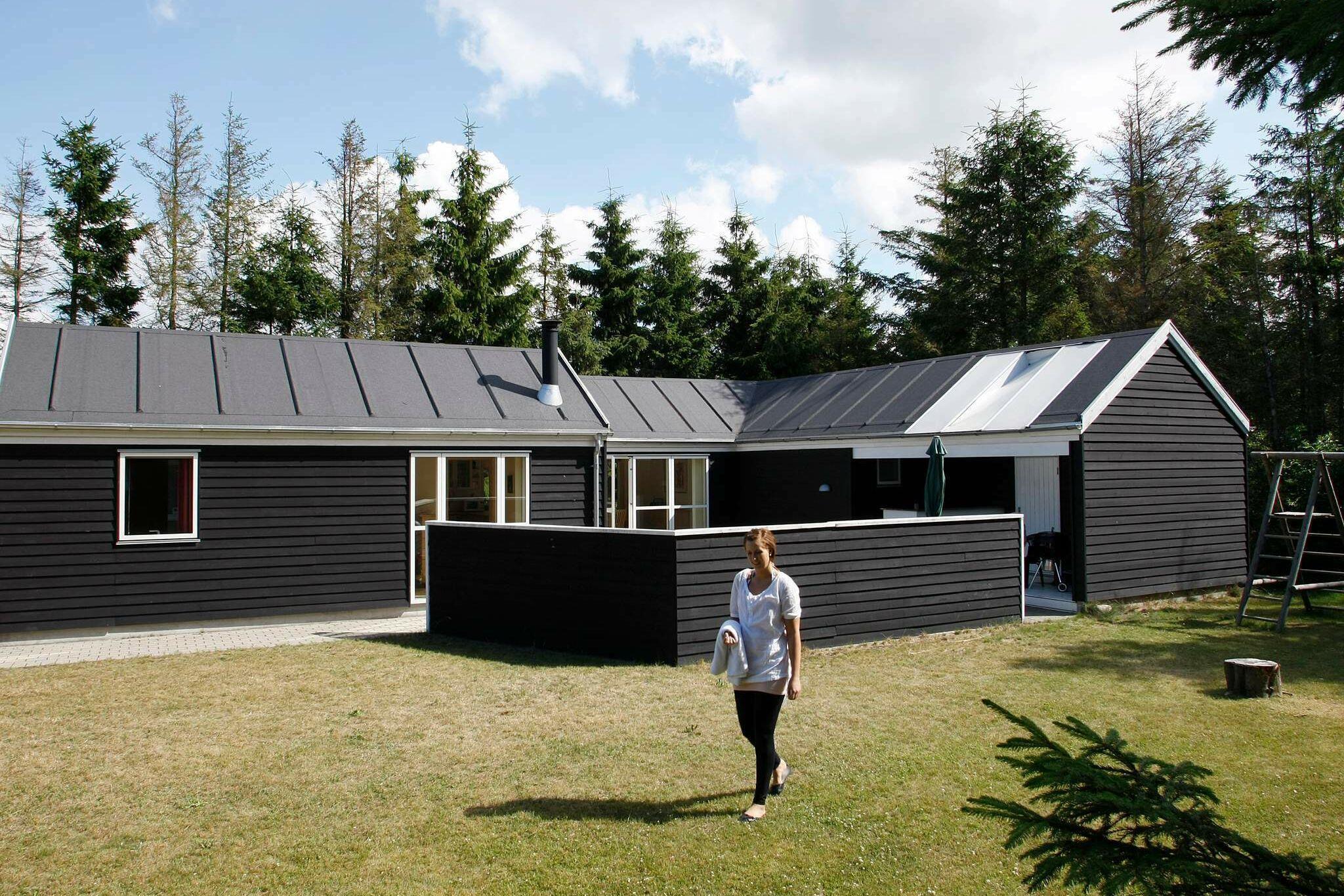 Sommerhus til 8 personer ved Farsø