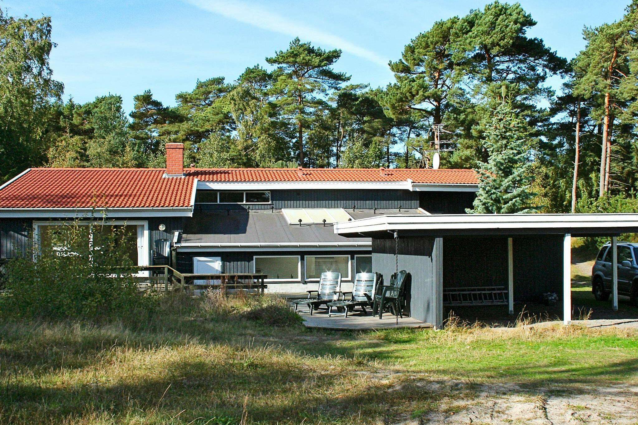 Sommerhus til 14 personer ved Nexø