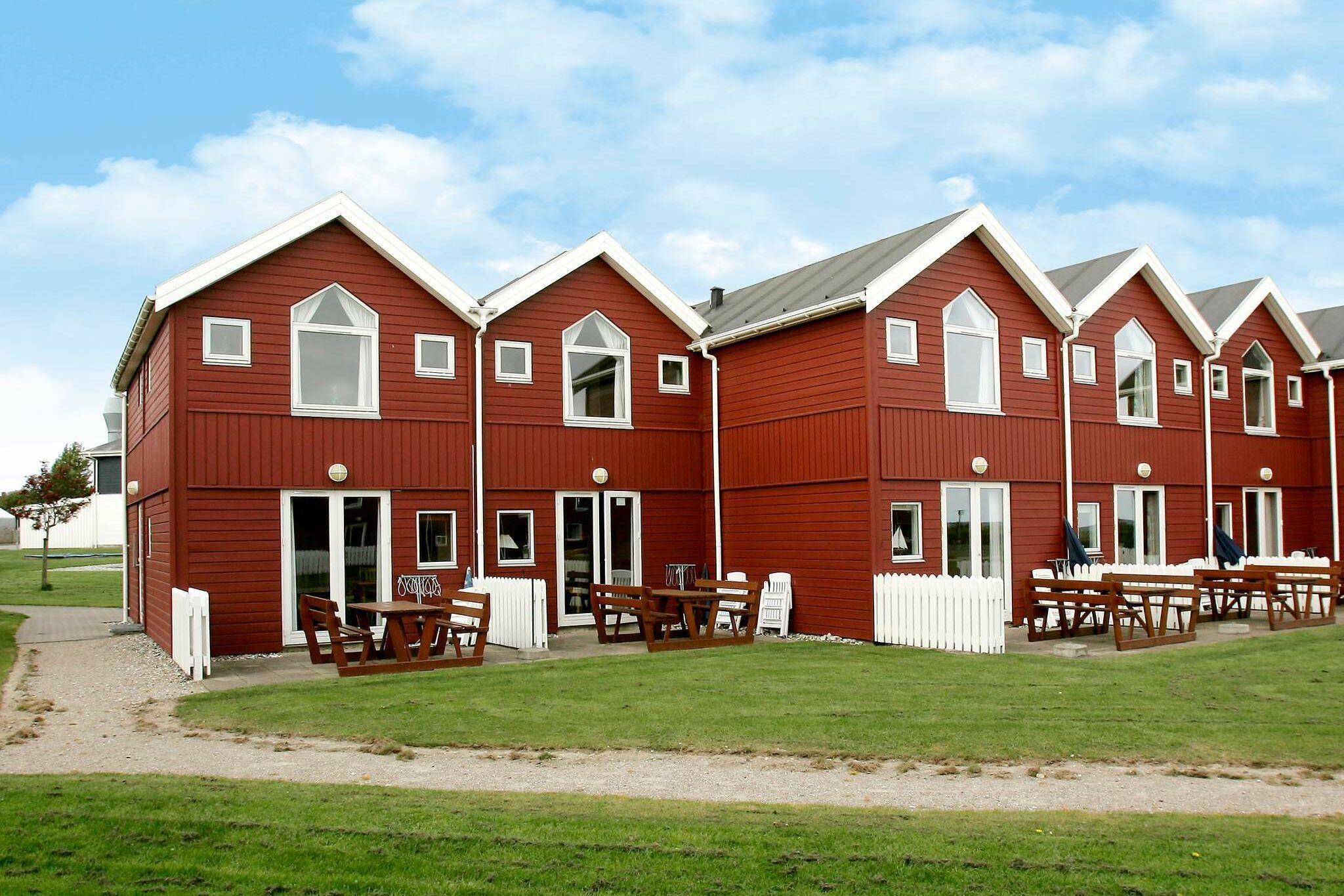 Ferielejlighed til 6 personer ved Hadsund