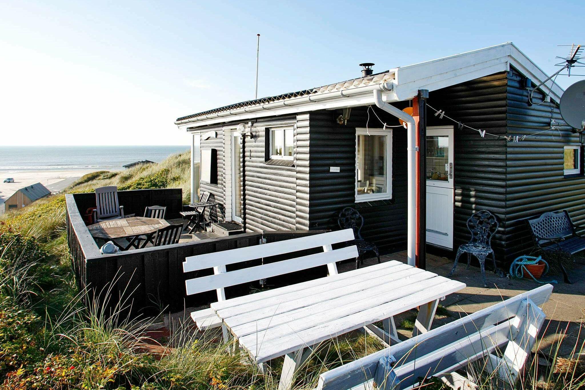 Sommerhus til 4 personer ved Løkken