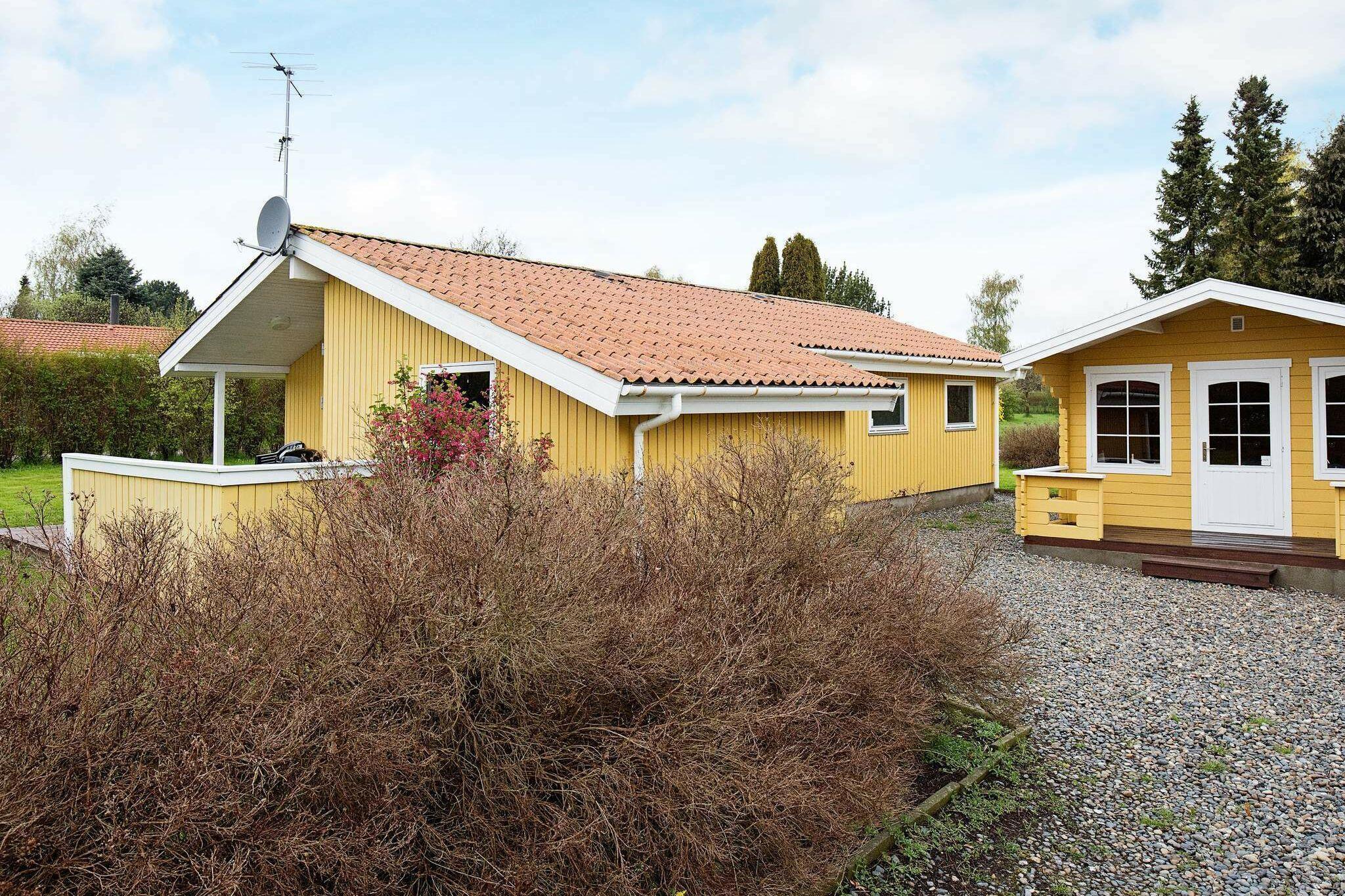 Sommerhus til 8 personer ved Stege