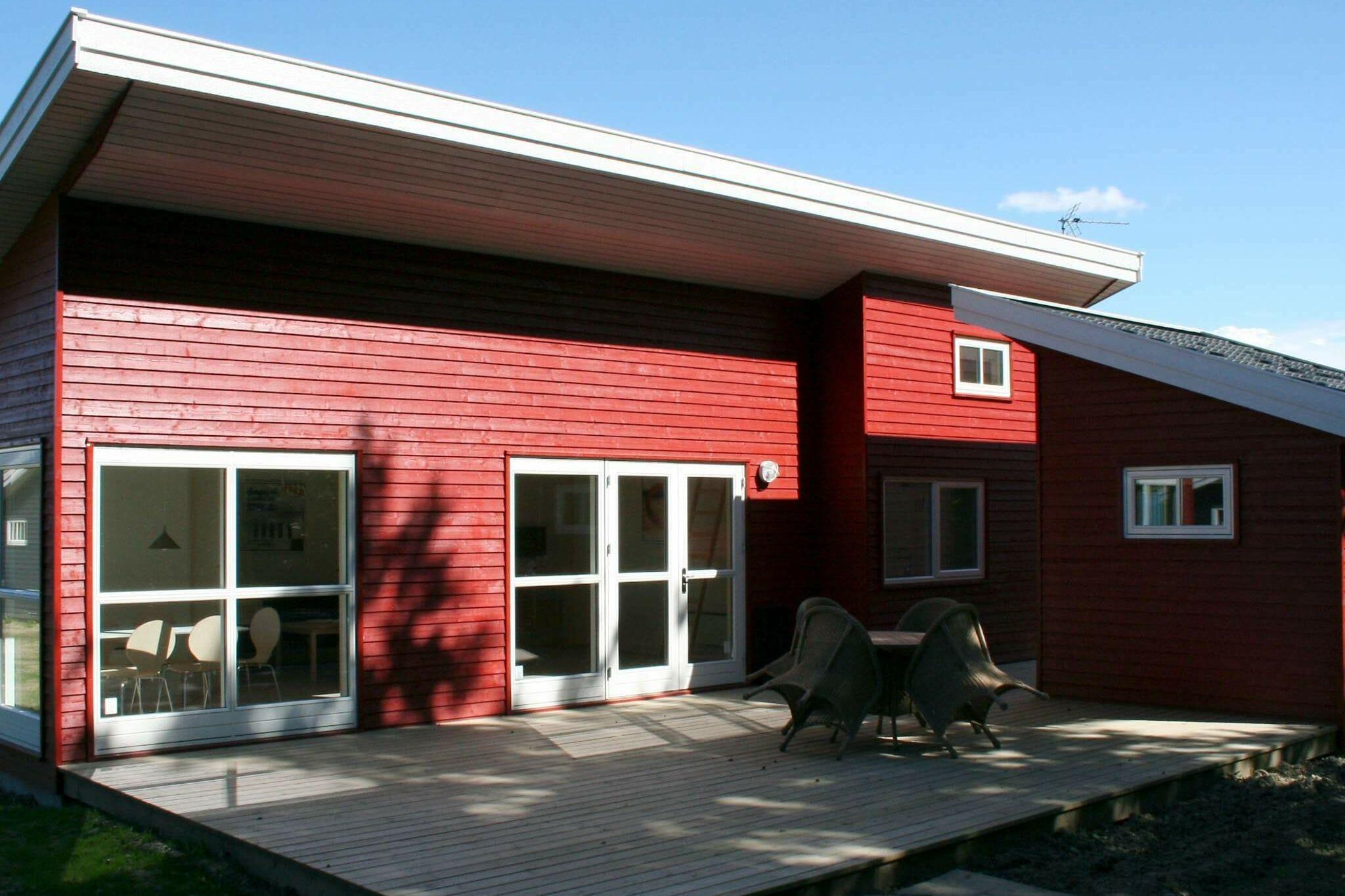 Sommerhus til 8 personer ved Gudhjem