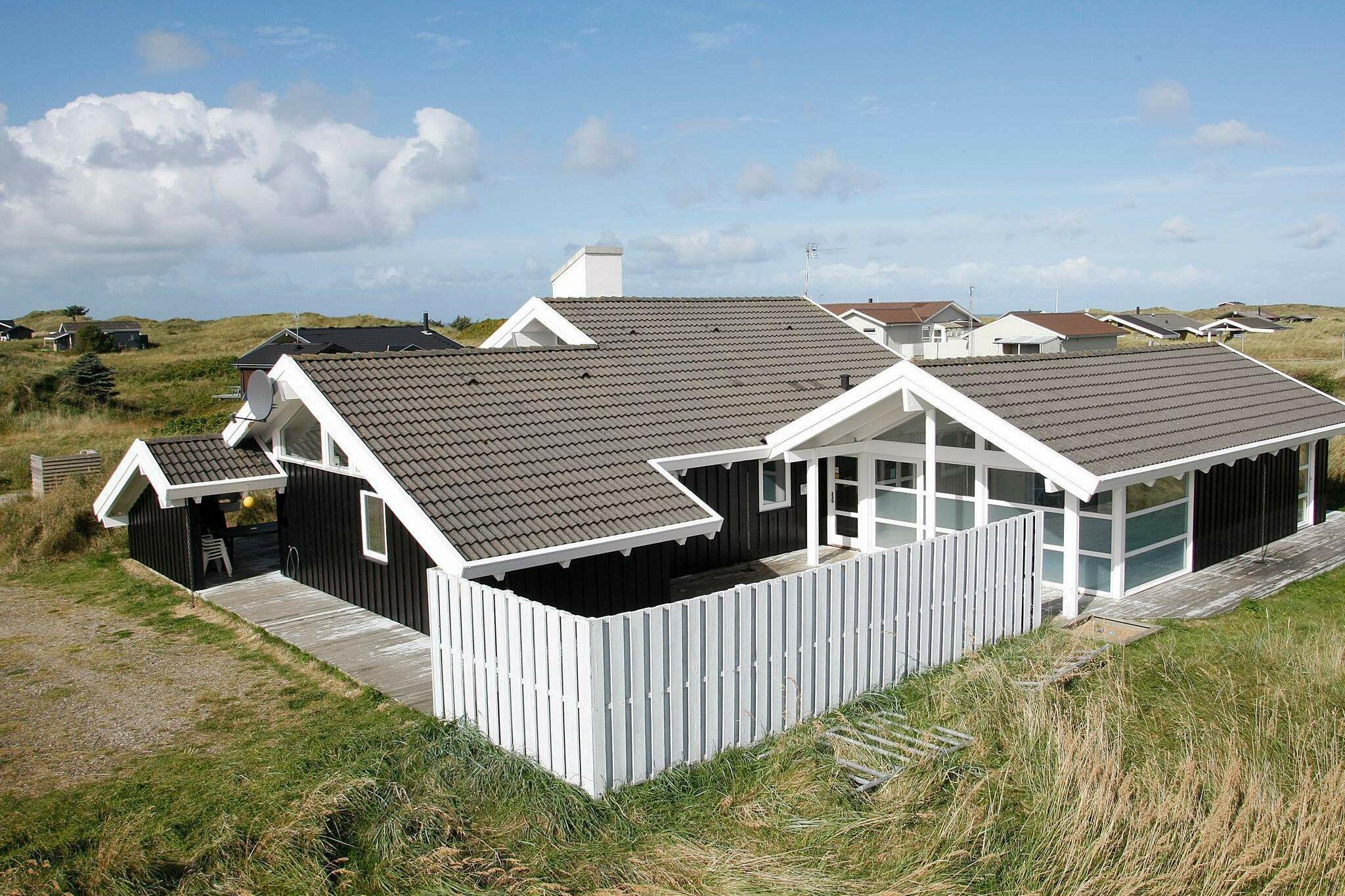 Sommerhus til 11 personer ved Hirtshals