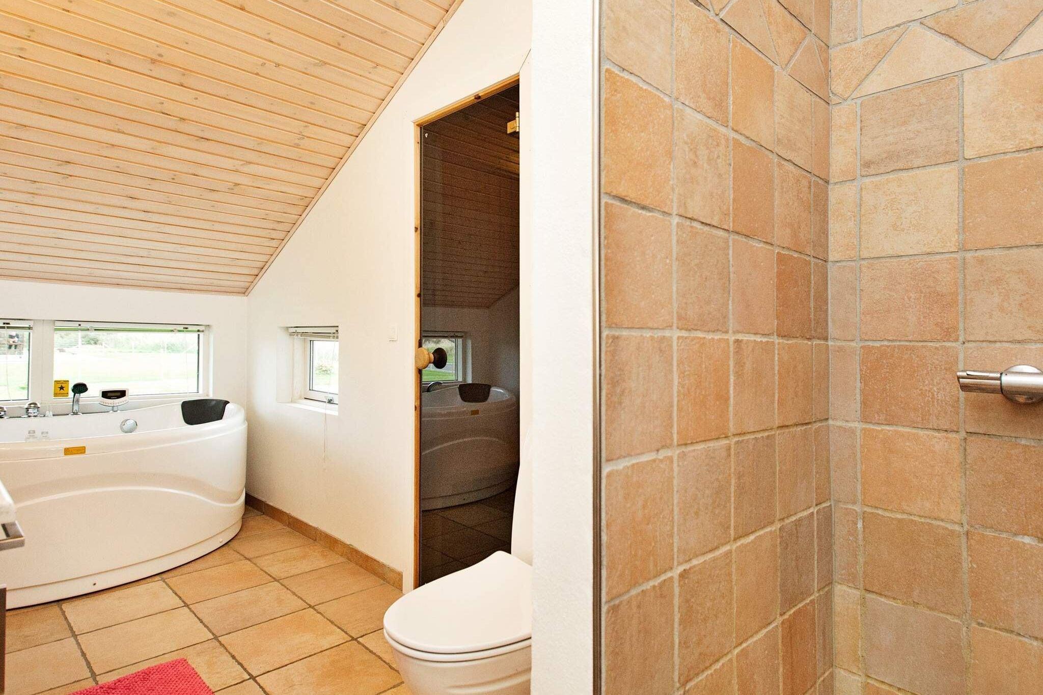 Sommerhus til 7 personer ved Rødby