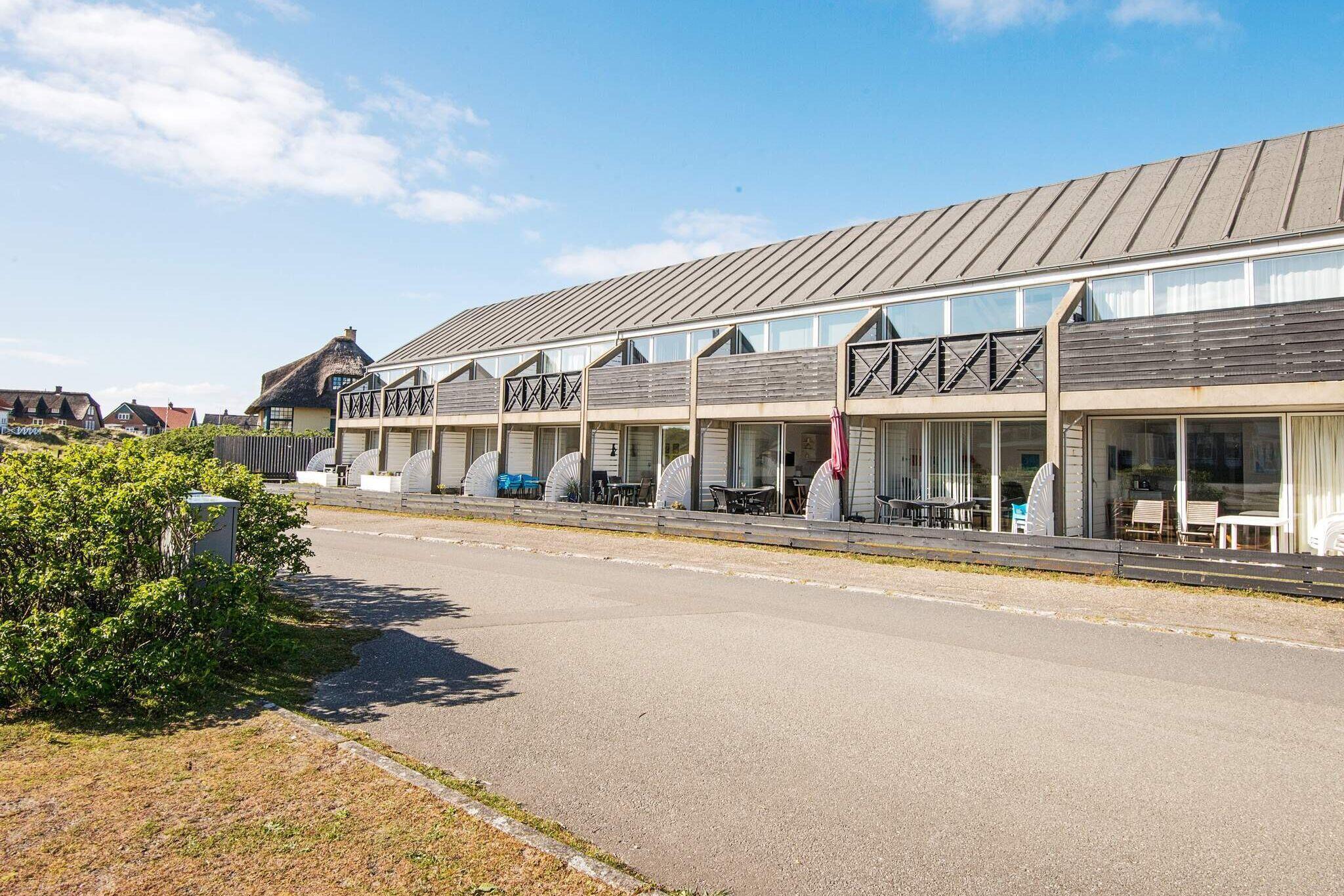 Ferielejlighed til 4 personer ved Fanø