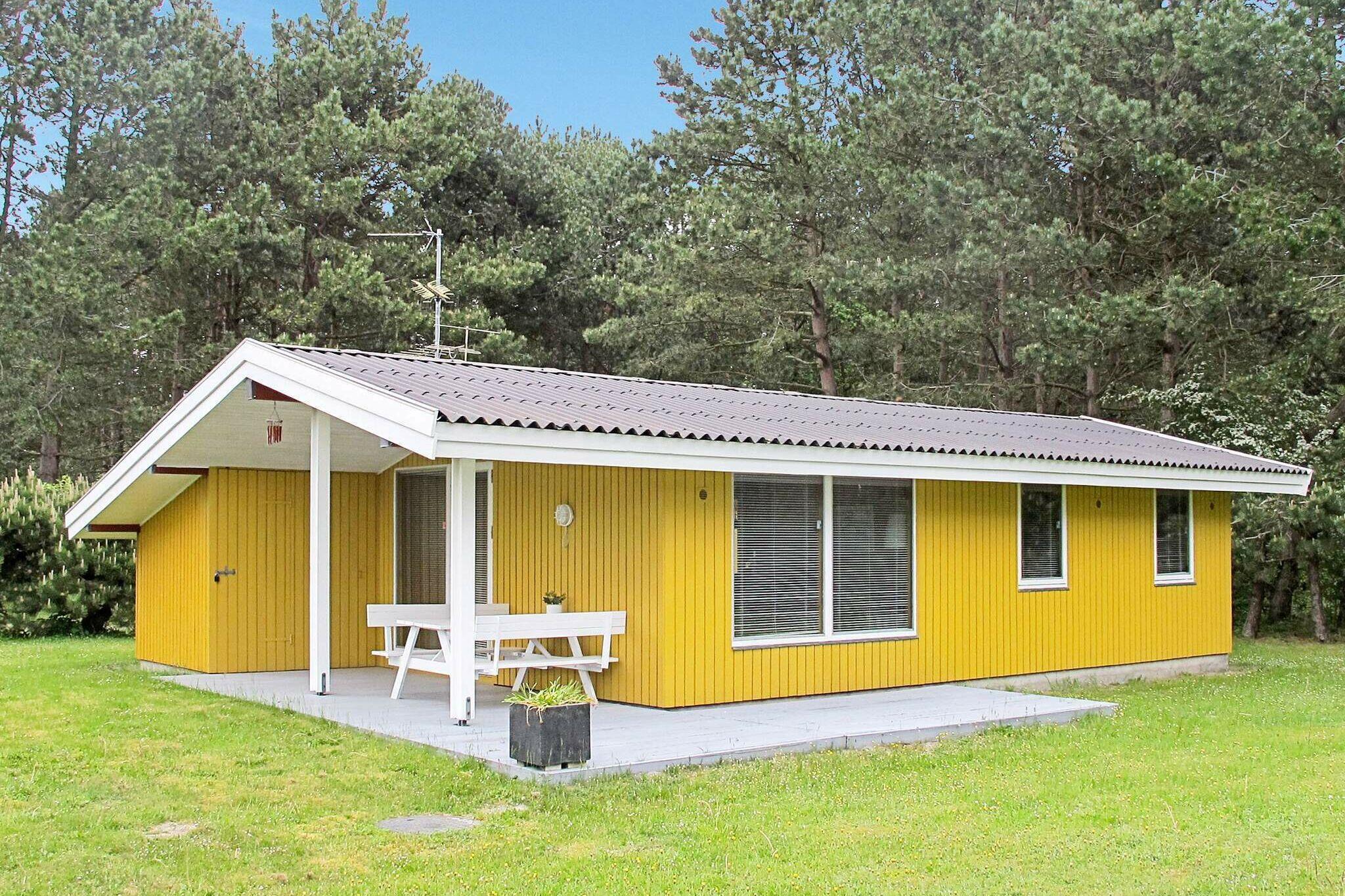 Sommerhus til 5 personer ved Rødby