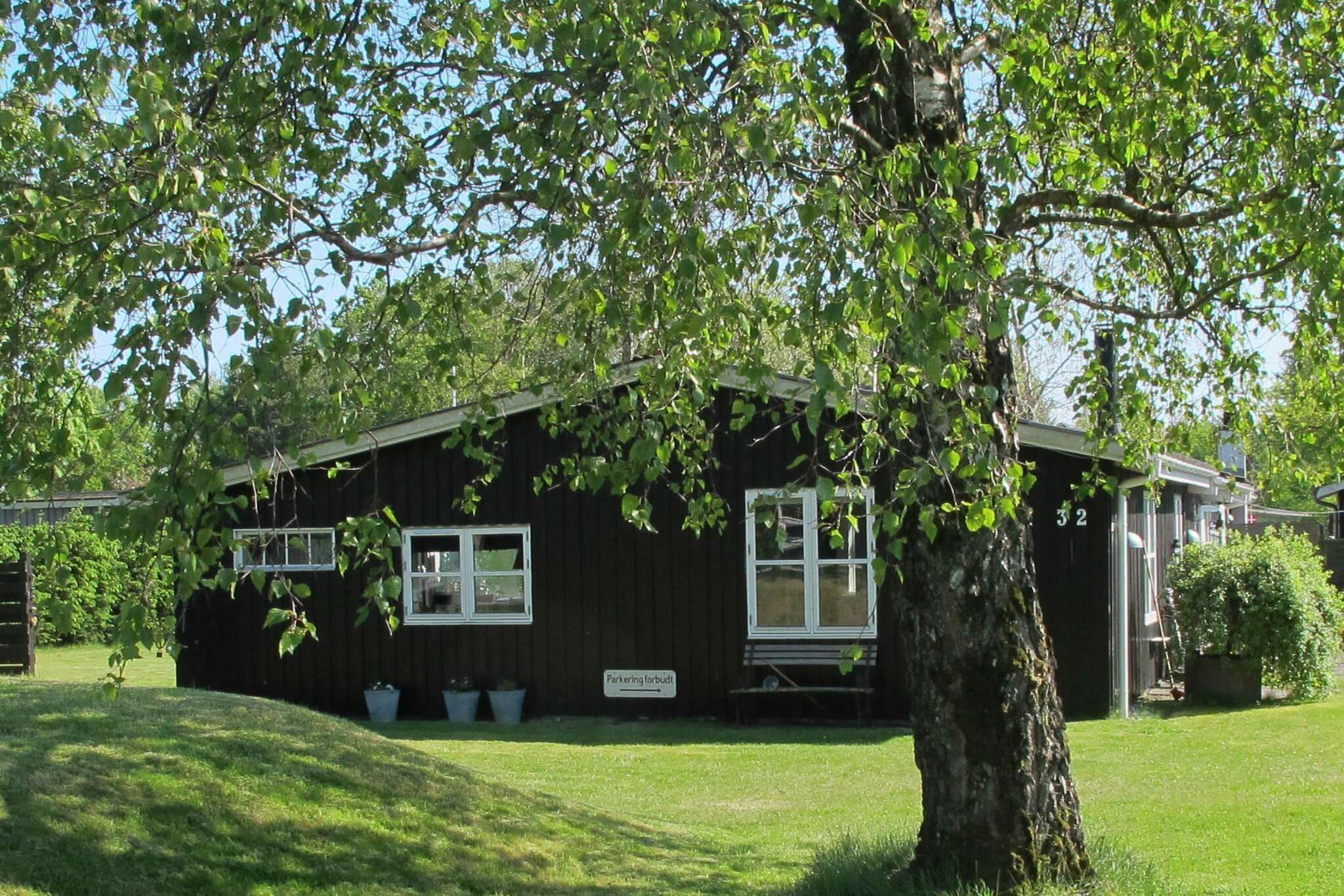 Sommerhus til 5 personer ved Hals