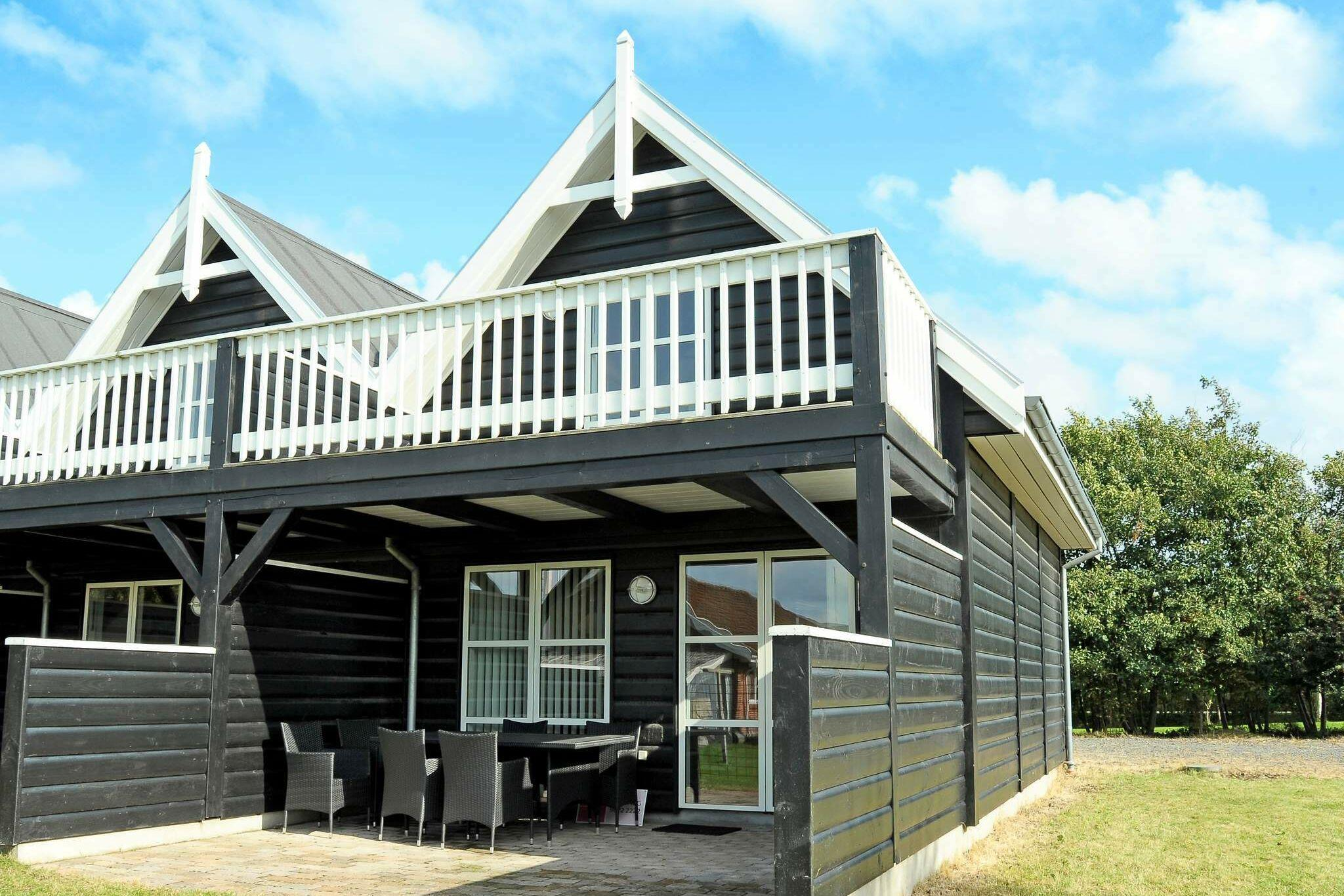 Sommerhus til 5 personer ved Blåvand