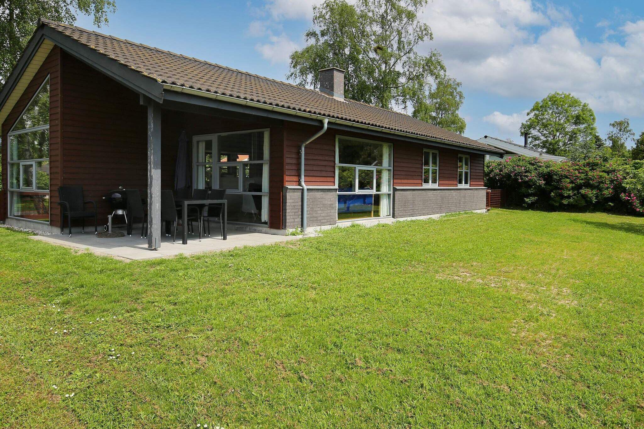 Sommerhus til 8 personer ved Stubbekøbing