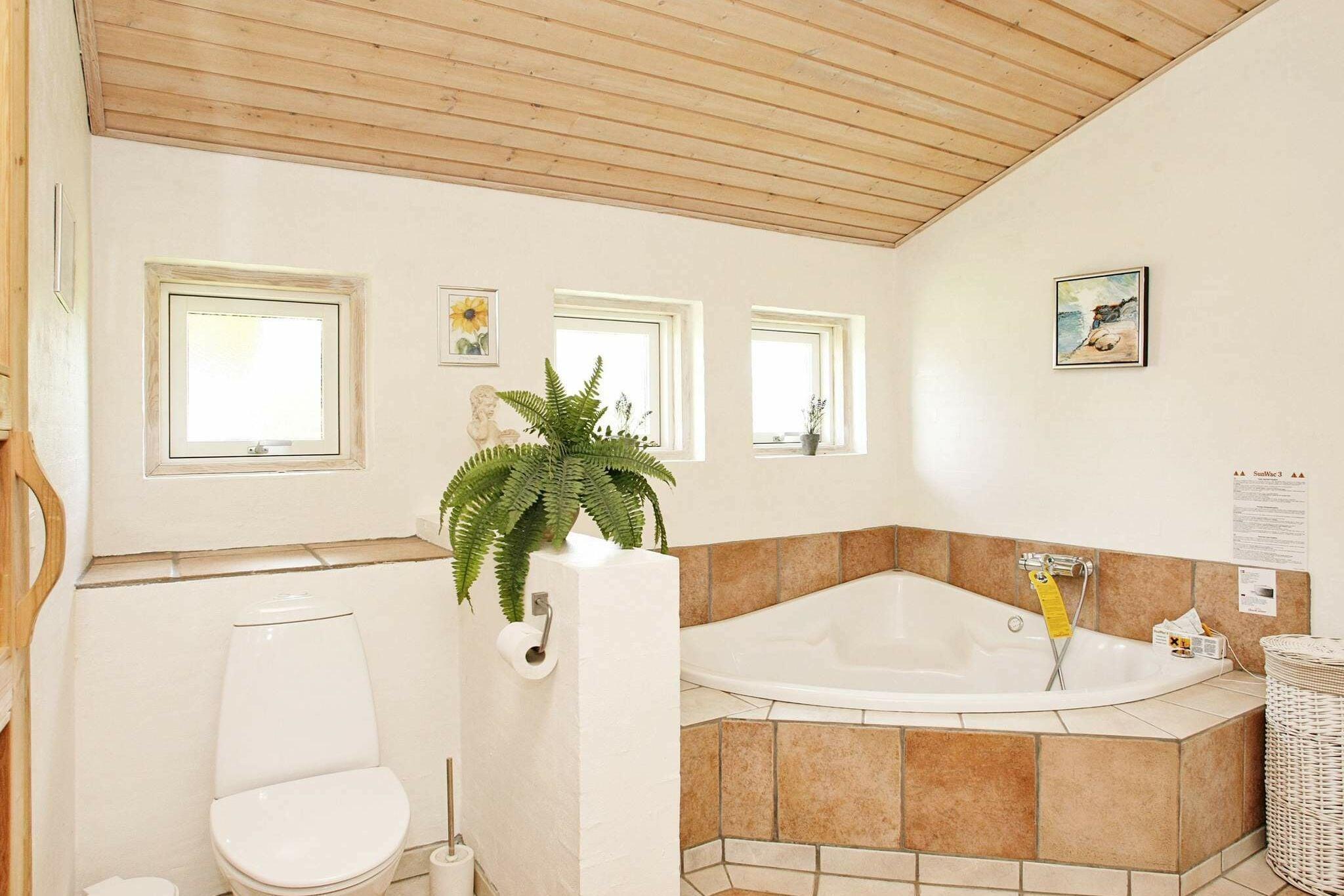 Sommerhus til 10 personer ved Jerup