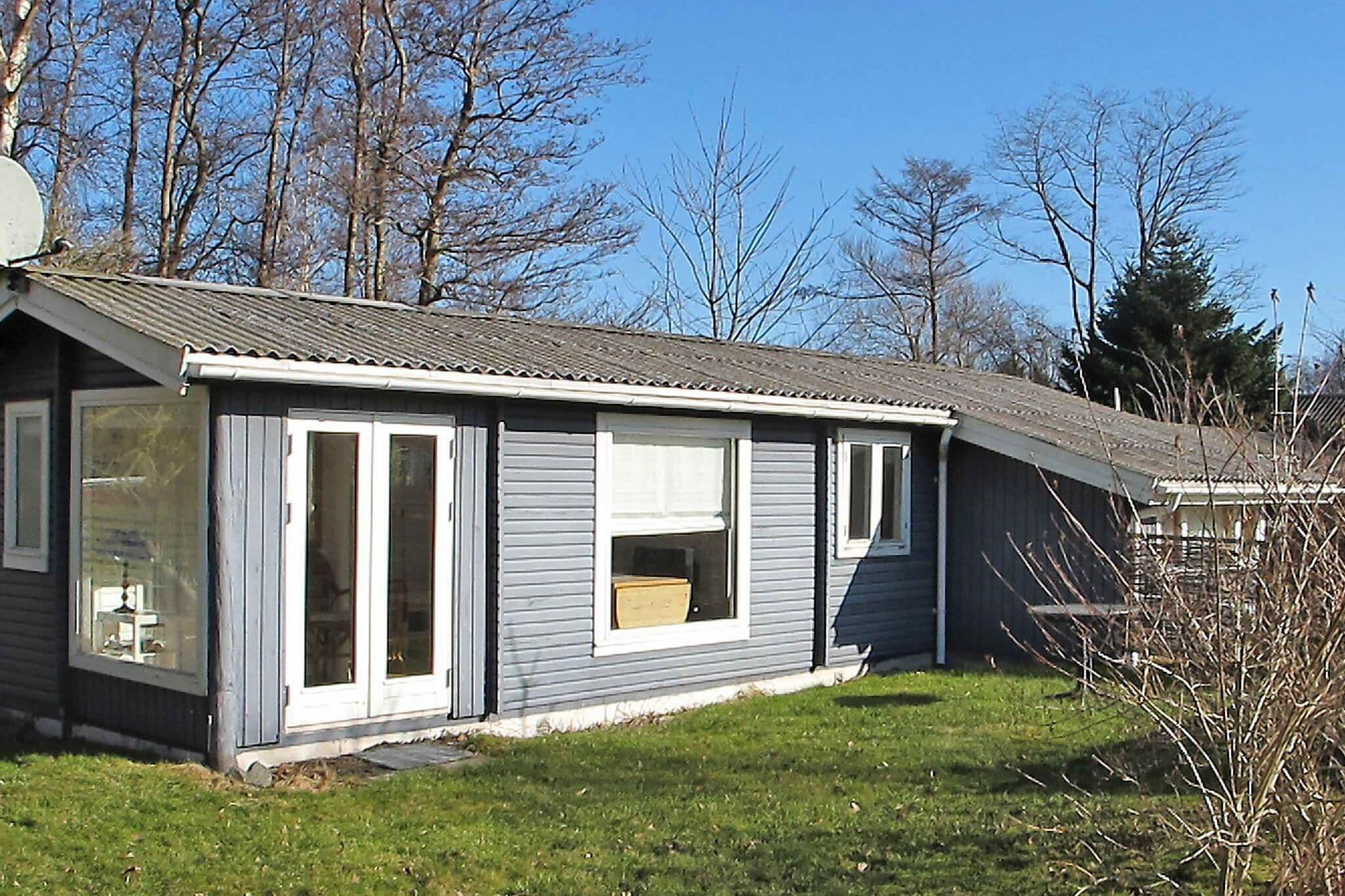 Sommerhus til 4 personer ved Stege