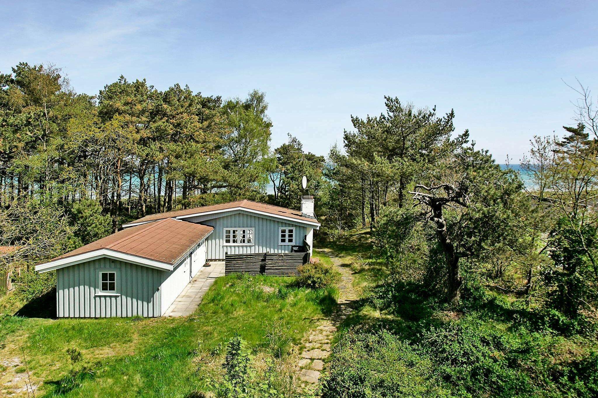 Sommerhus til 6 personer ved Nexø