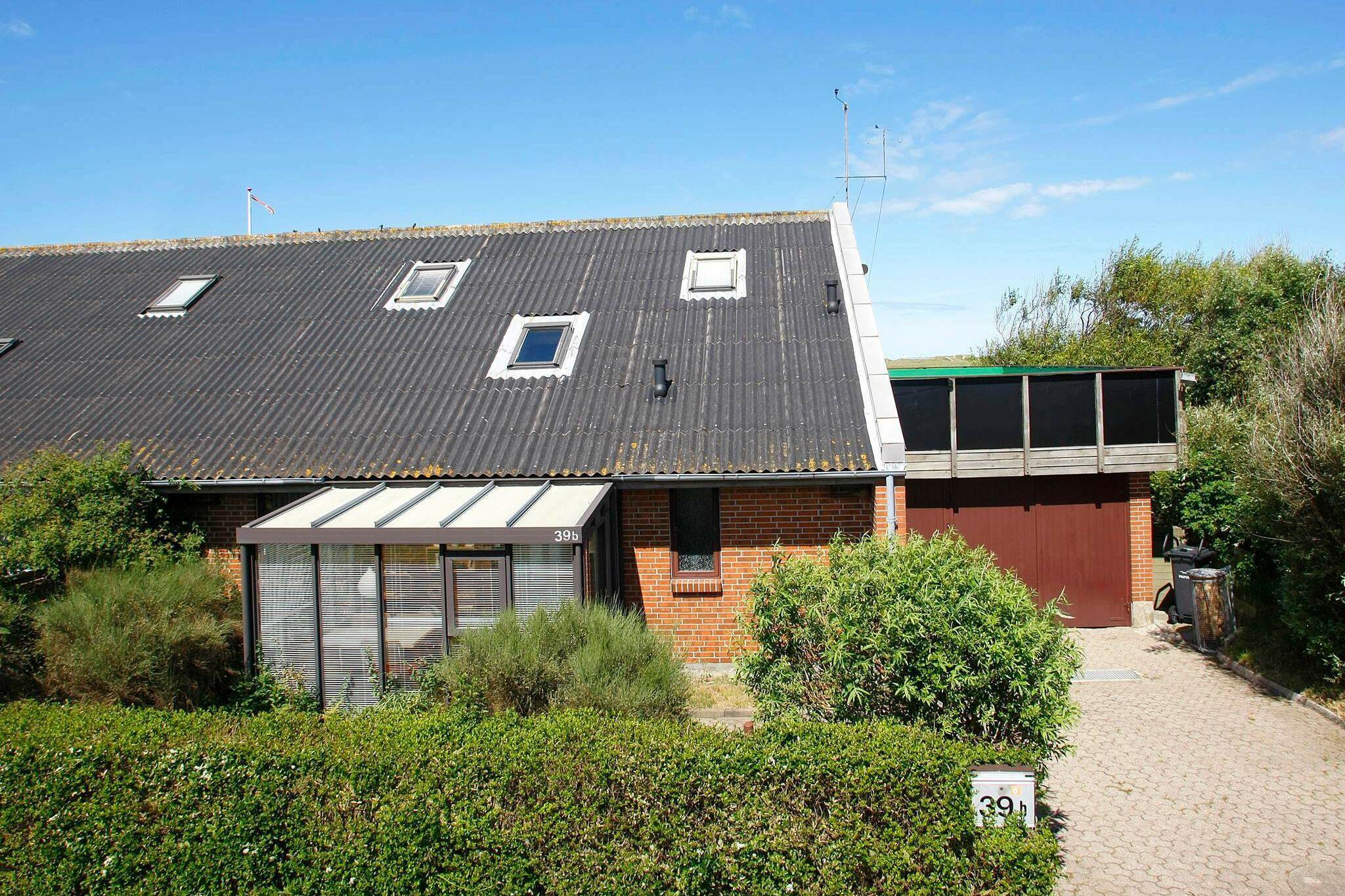 Sommerhus til 6 personer ved Skagen