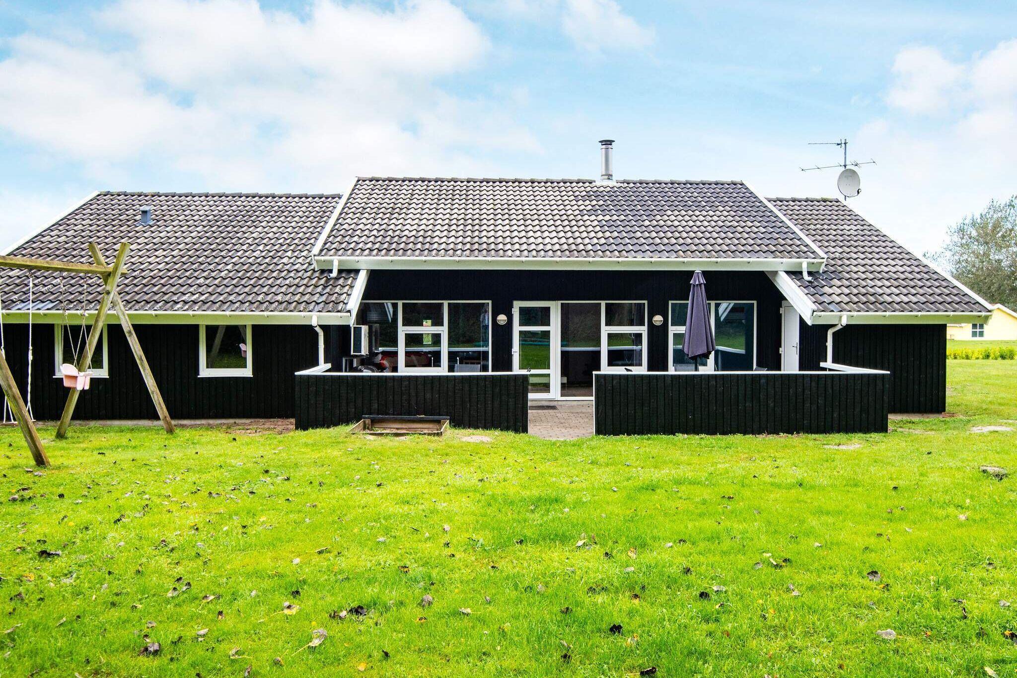 Sommerhus til 10 personer ved Nordborg