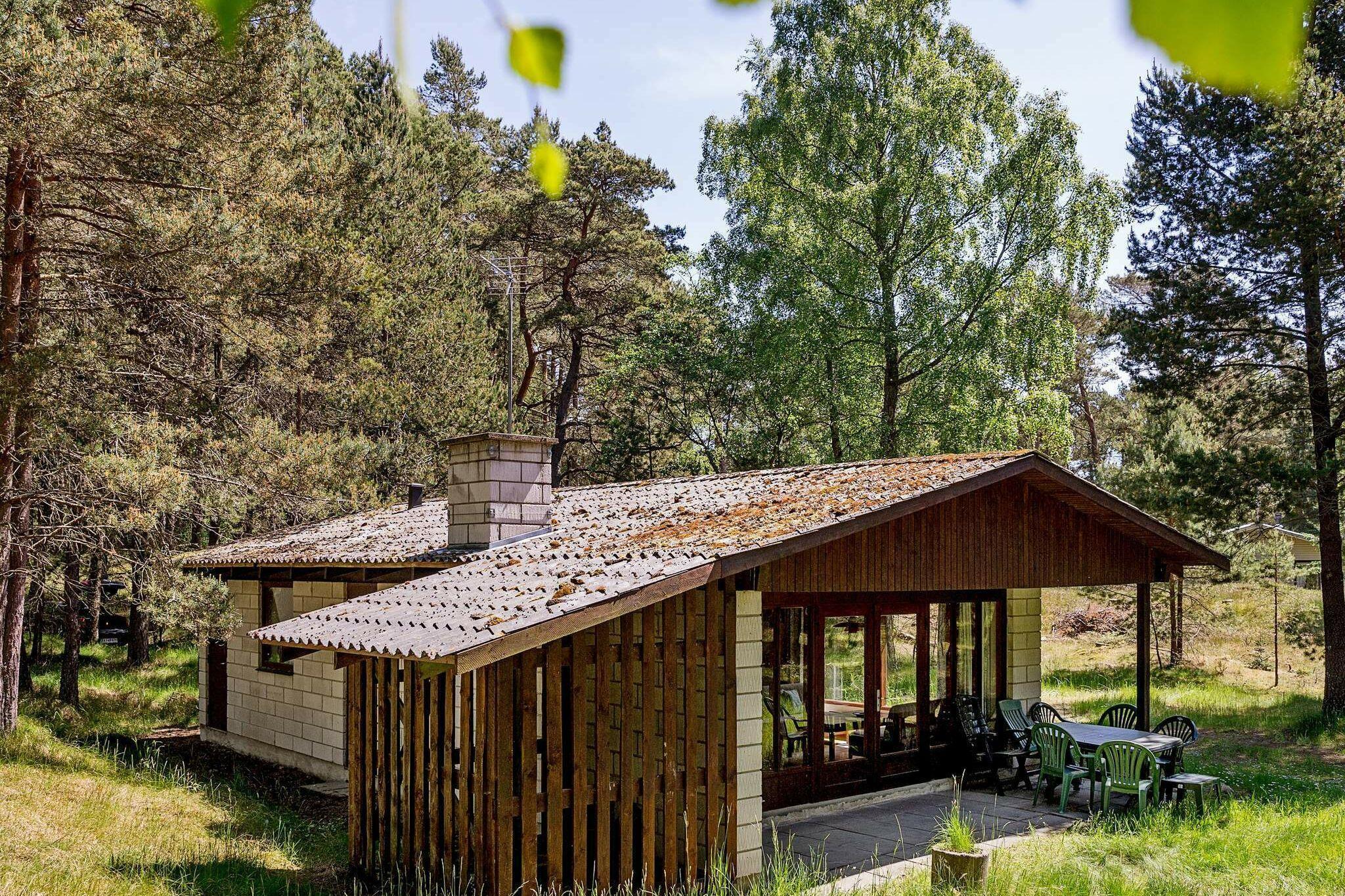 Sommerhus til 4 personer ved Nexø