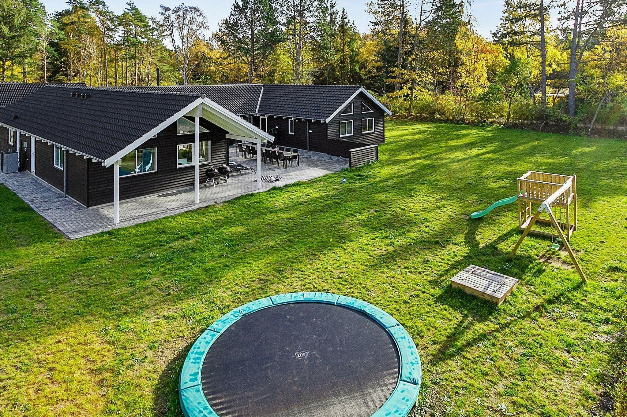 Sommerhus til 20 personer ved Frederiksværk