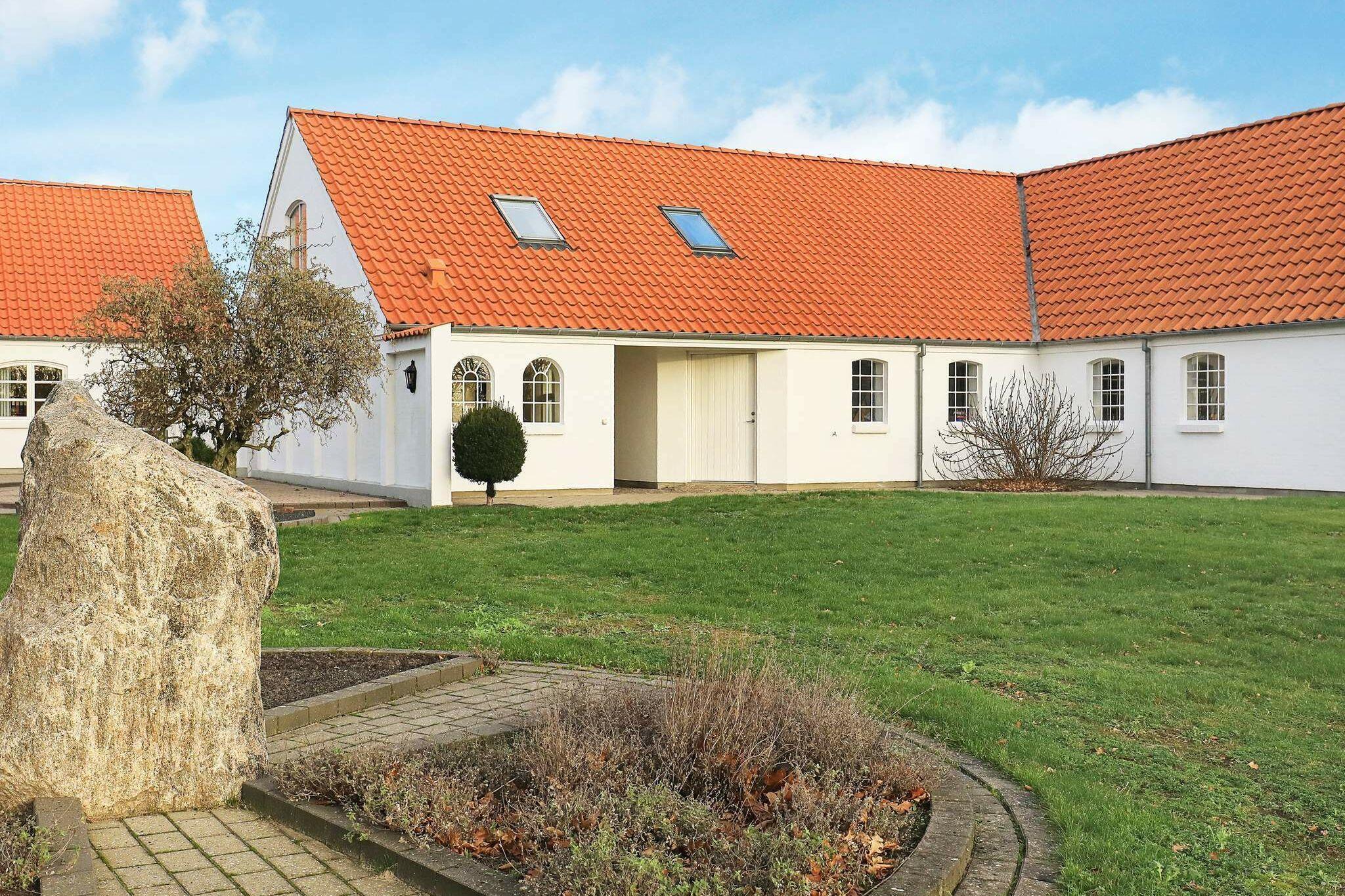 Sommerhus til 6 personer ved Bindslev