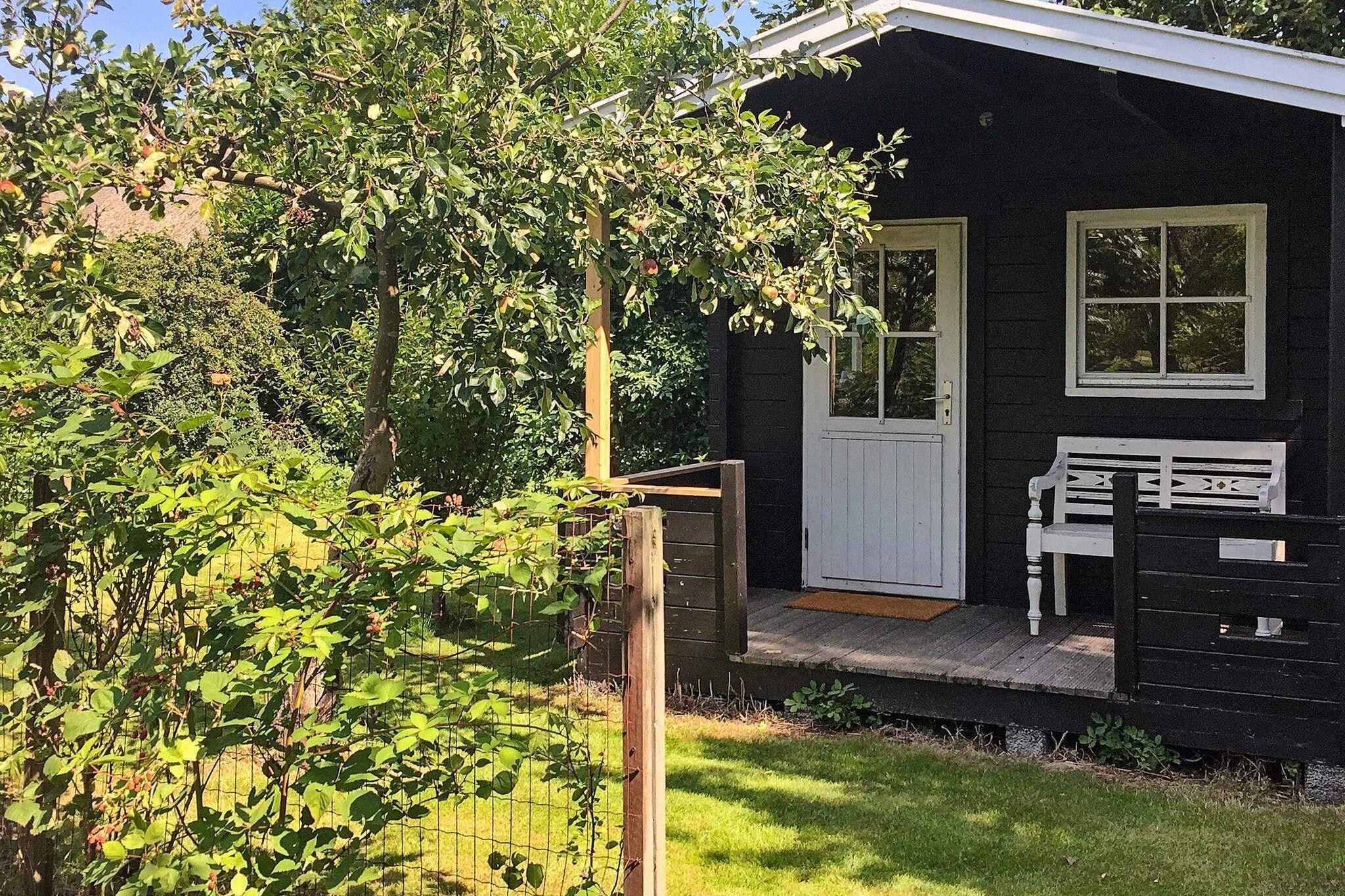 Sommerhus til 5 personer ved Vejby