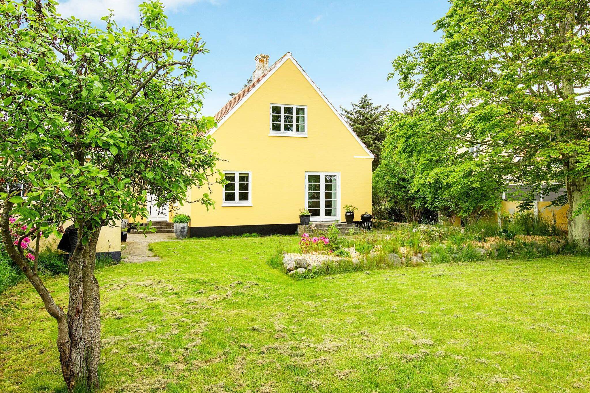 Sommerhus til 5 personer ved Skagen