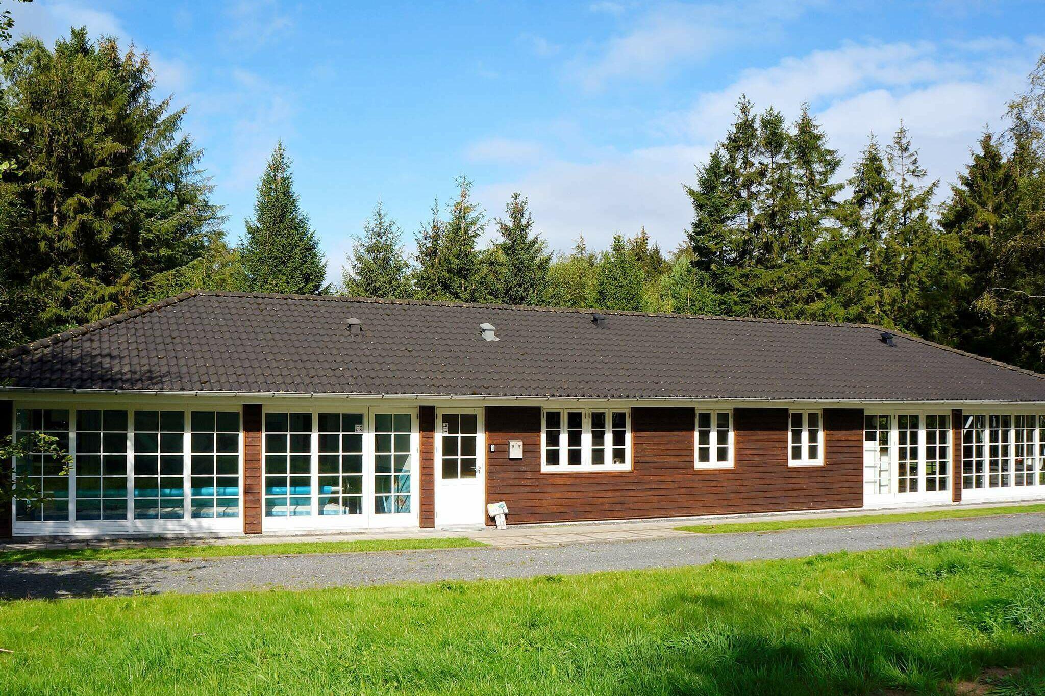 Sommerhus til 22 personer ved Frederiksværk