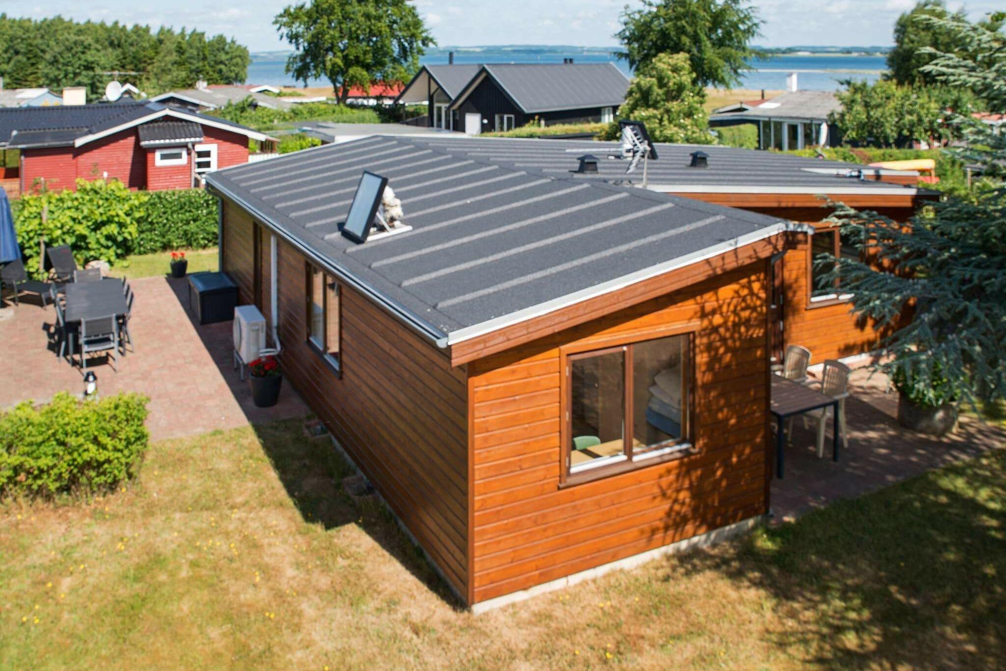 Sommerhus til 7 personer ved Juelsminde