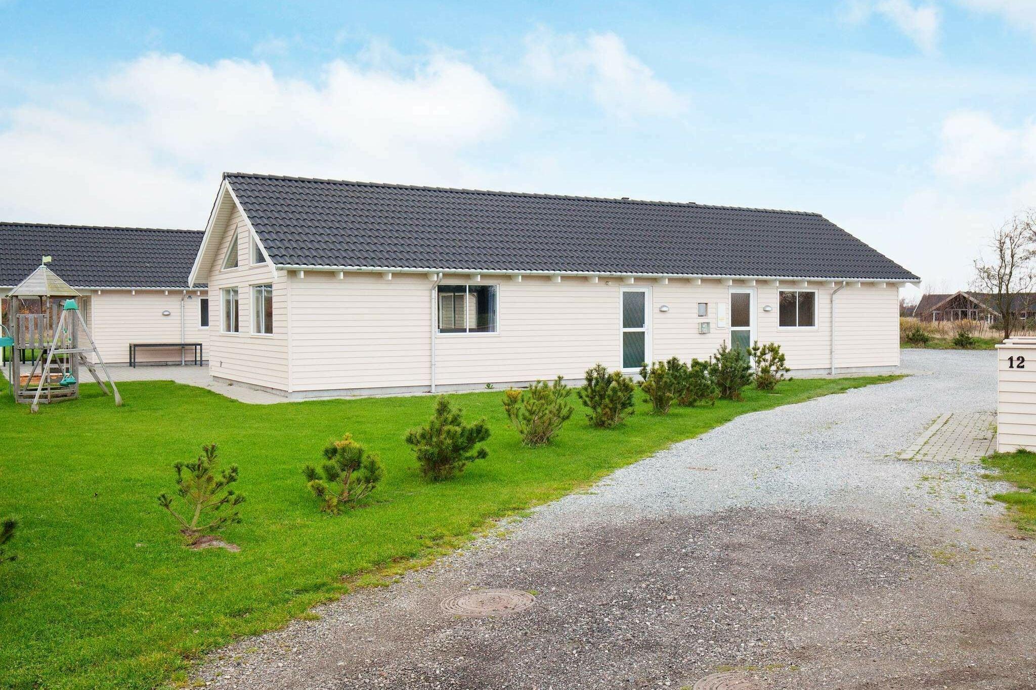 Sommerhus til 20 personer ved Væggerløse
