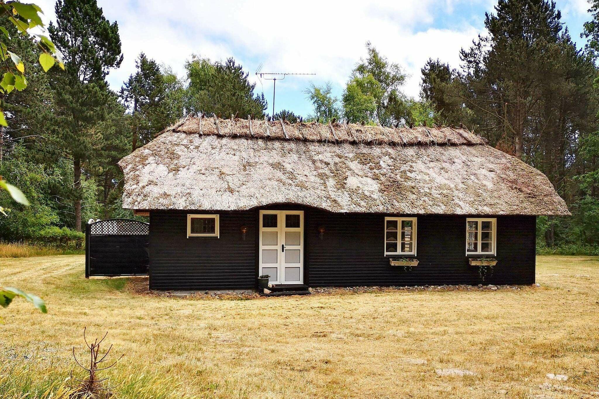 Sommerhus til 4 personer ved Rødby