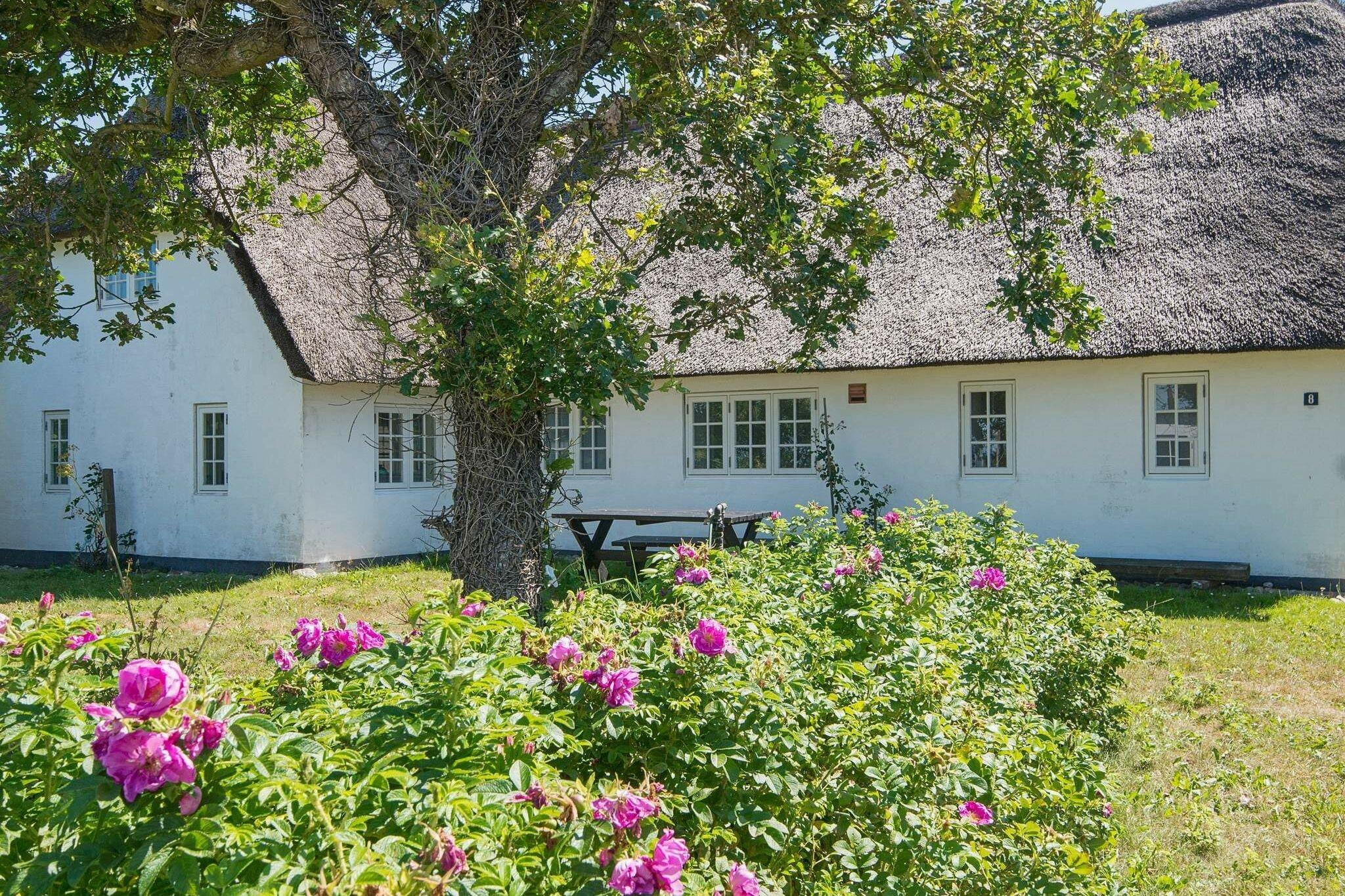 Sommerhus til 7 personer ved Bredebro