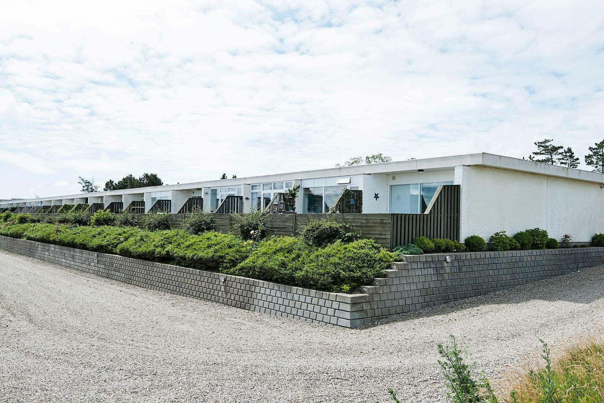 Ferielejlighed til 4 personer ved Rømø