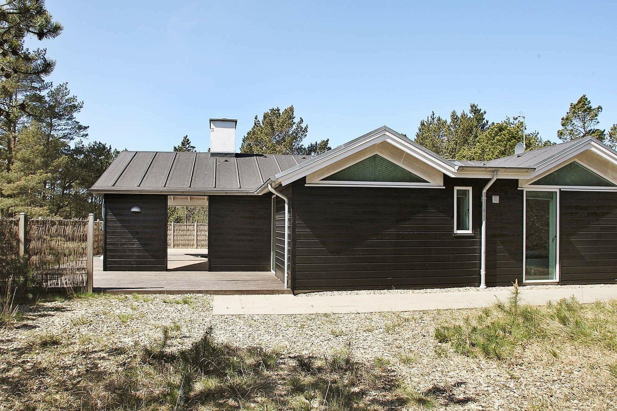 Sommerhus til 6 personer ved Ålbæk